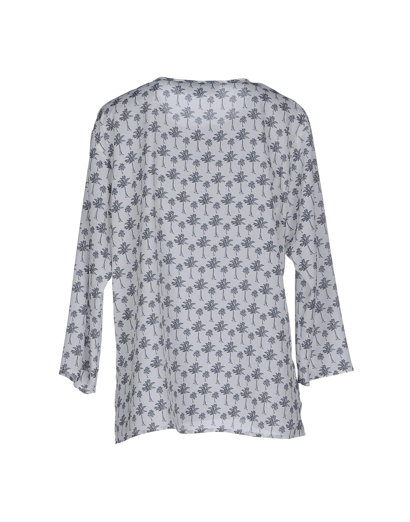 Cheap Sale Ebay SHIRTS - Blouses Gallo Collections Cheap Online Discount Low Shipping Outlet Discount HbLWDb