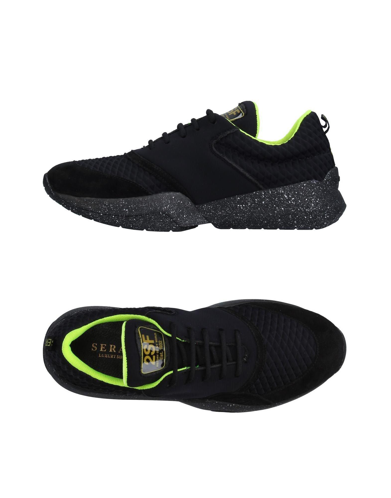 Serafini Luxe Bas-tops Et Chaussures De Sport IDWaU6