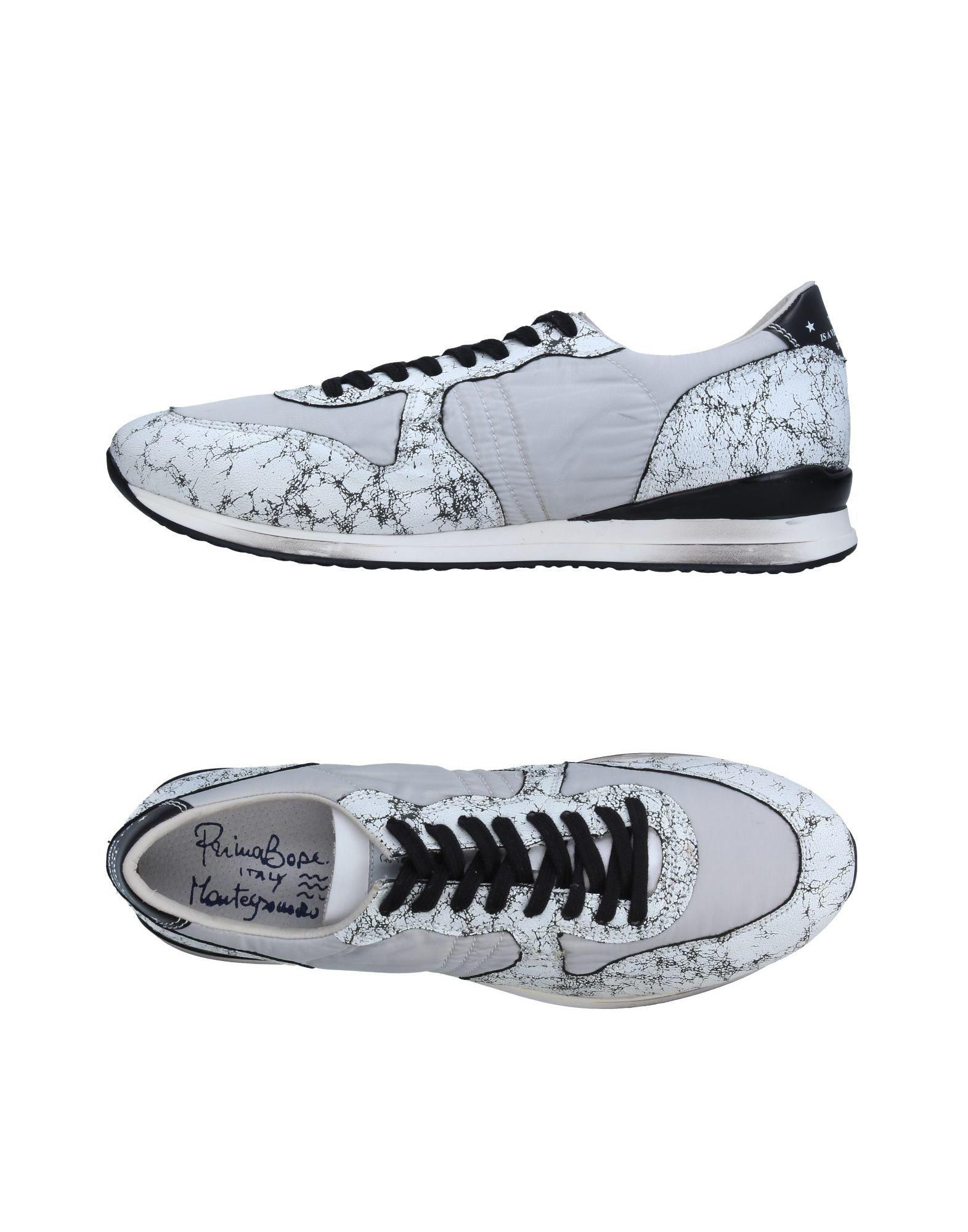FOOTWEAR - Low-tops & sneakers Primabase TR5HvSD