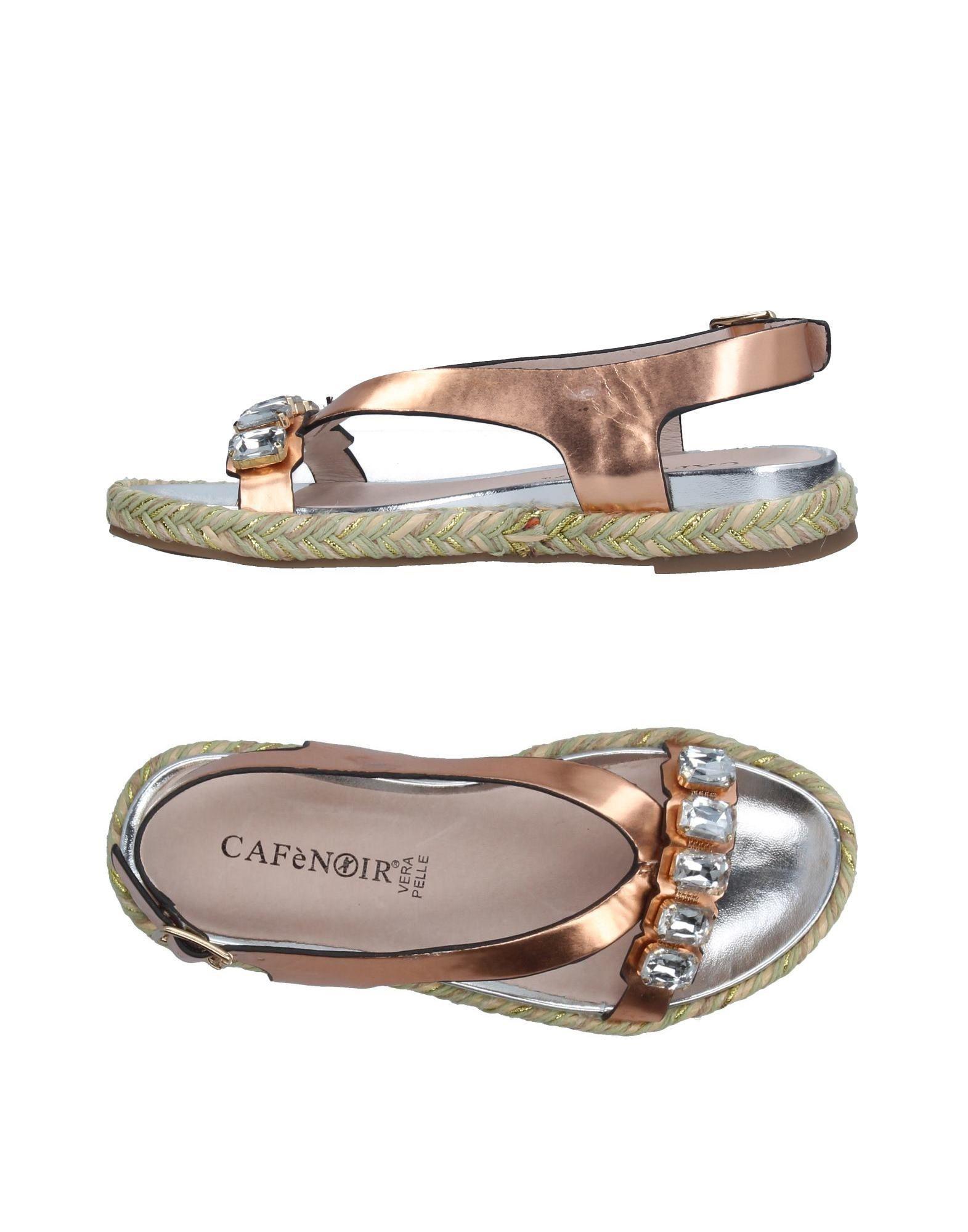 Sandale Entredoigt Cafènoir k3UWGbl