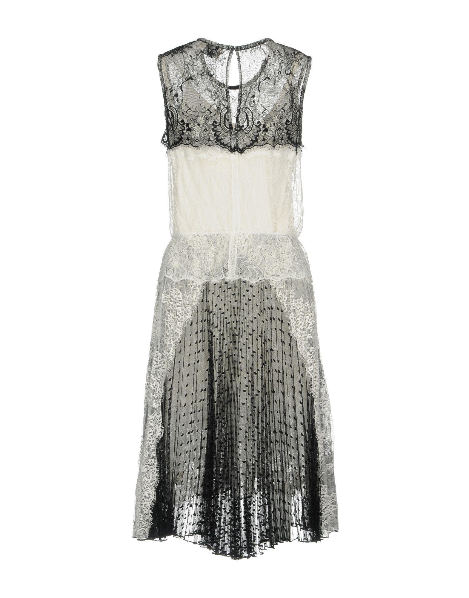 DRESSES - Knee-length dresses Loyd/ford HxwUH7