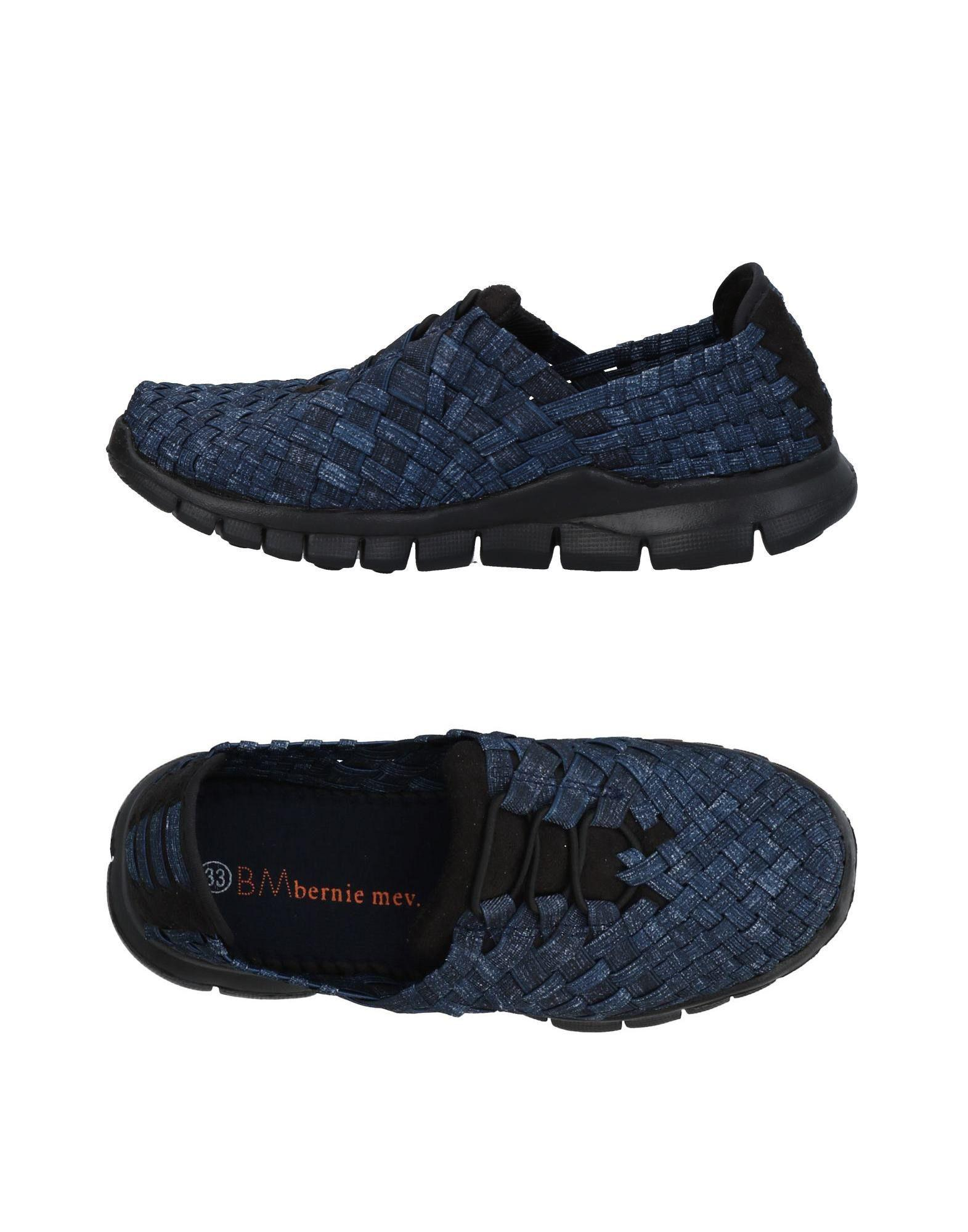 Chaussures - Bas-tops Et Baskets Bernie Mev. vD2epn6CG