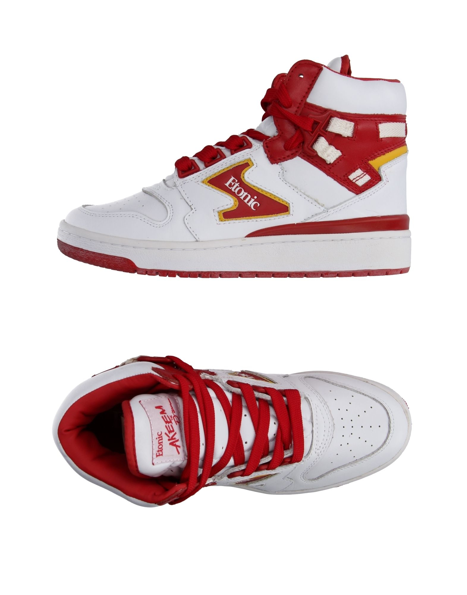 Etonic Shoes High Top Sneakers