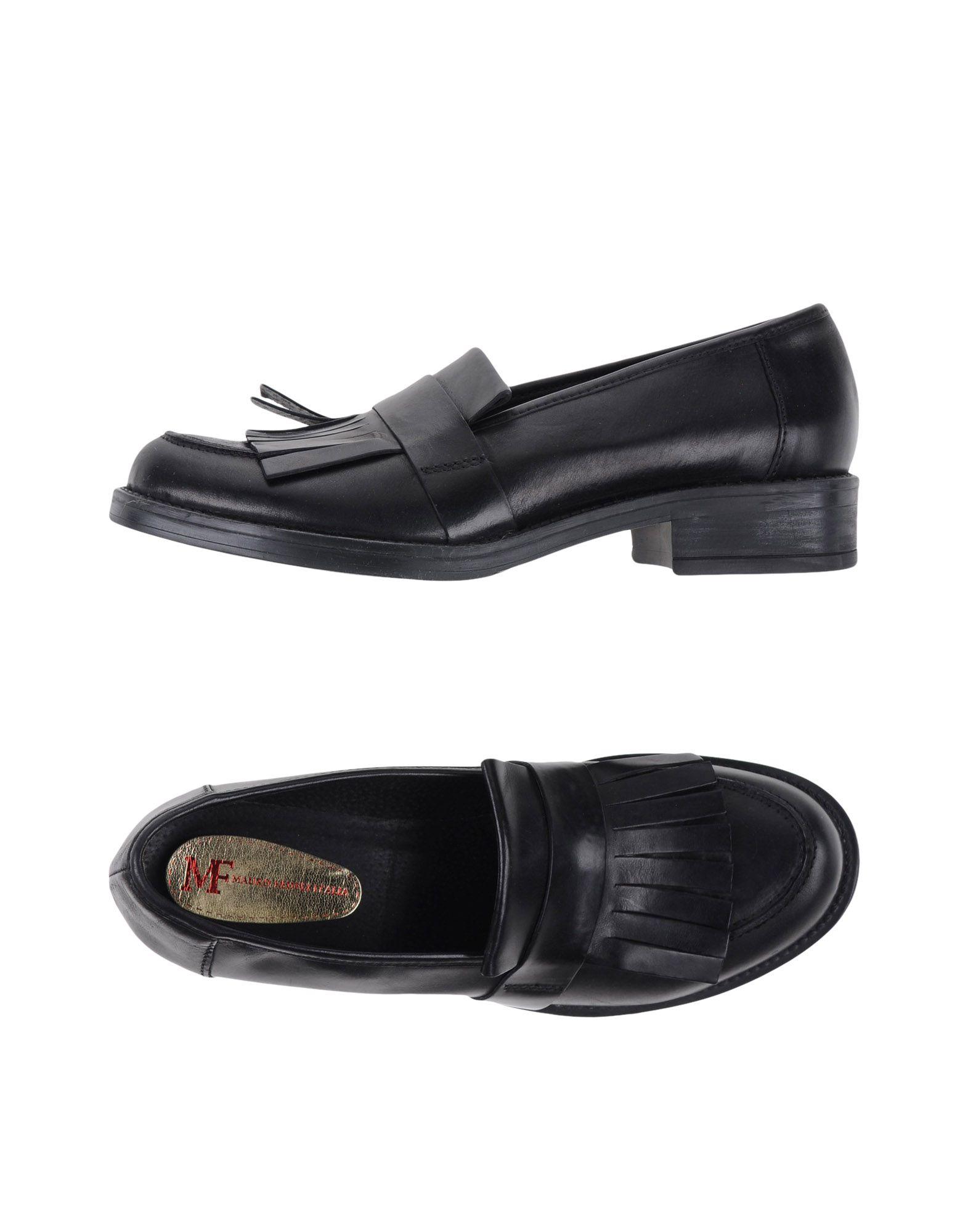 FOOTWEAR - Loafers Mauro Fedeli dOTzN