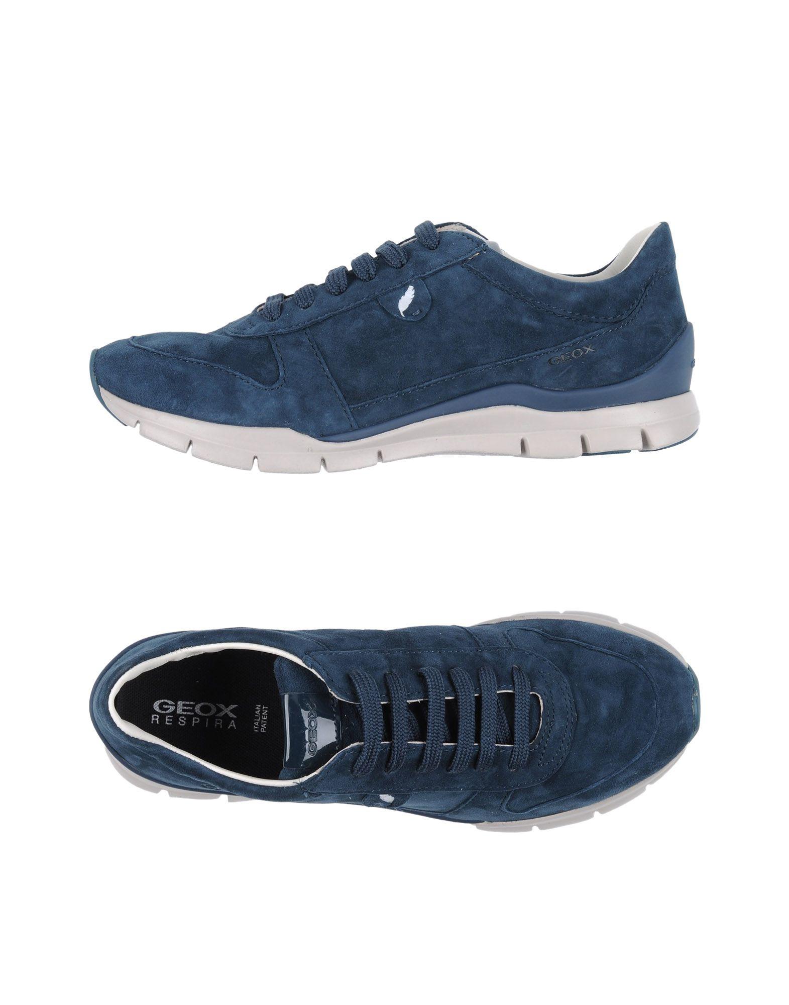 Emilio Lucas Shoes Blue