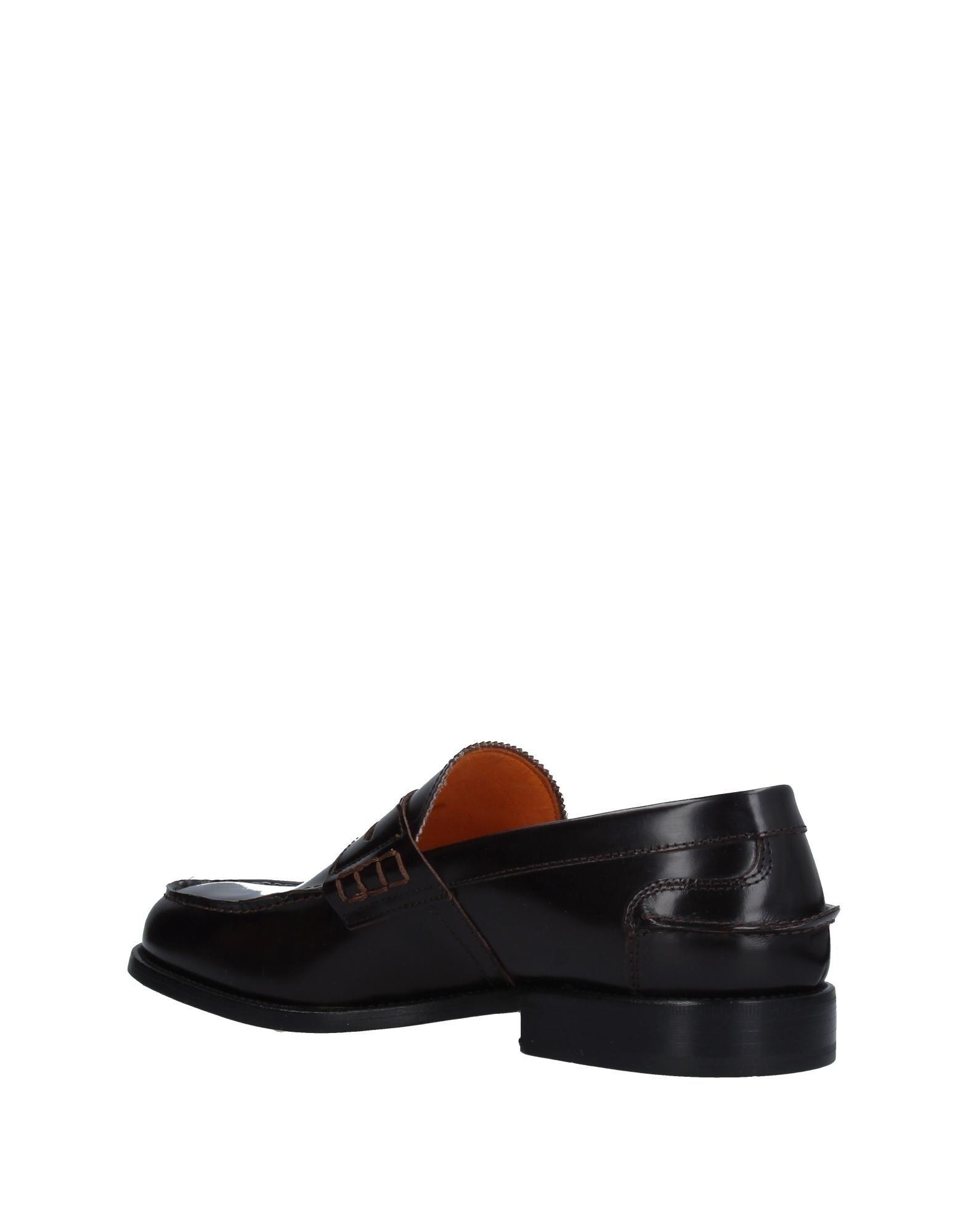 gianfranco lattanzi loafer in brown for men lyst. Black Bedroom Furniture Sets. Home Design Ideas