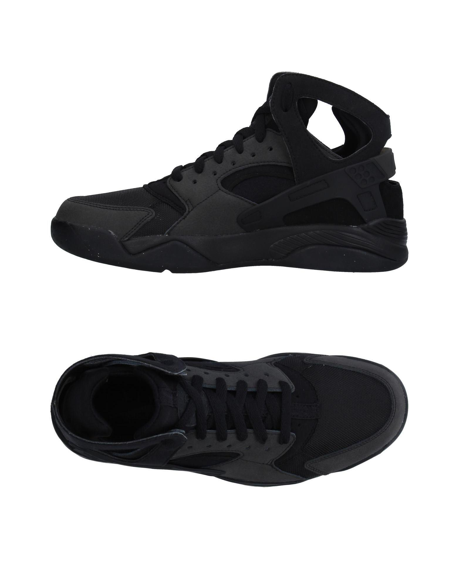 Lyst - Nike High-tops & Sneakers in Black for Men