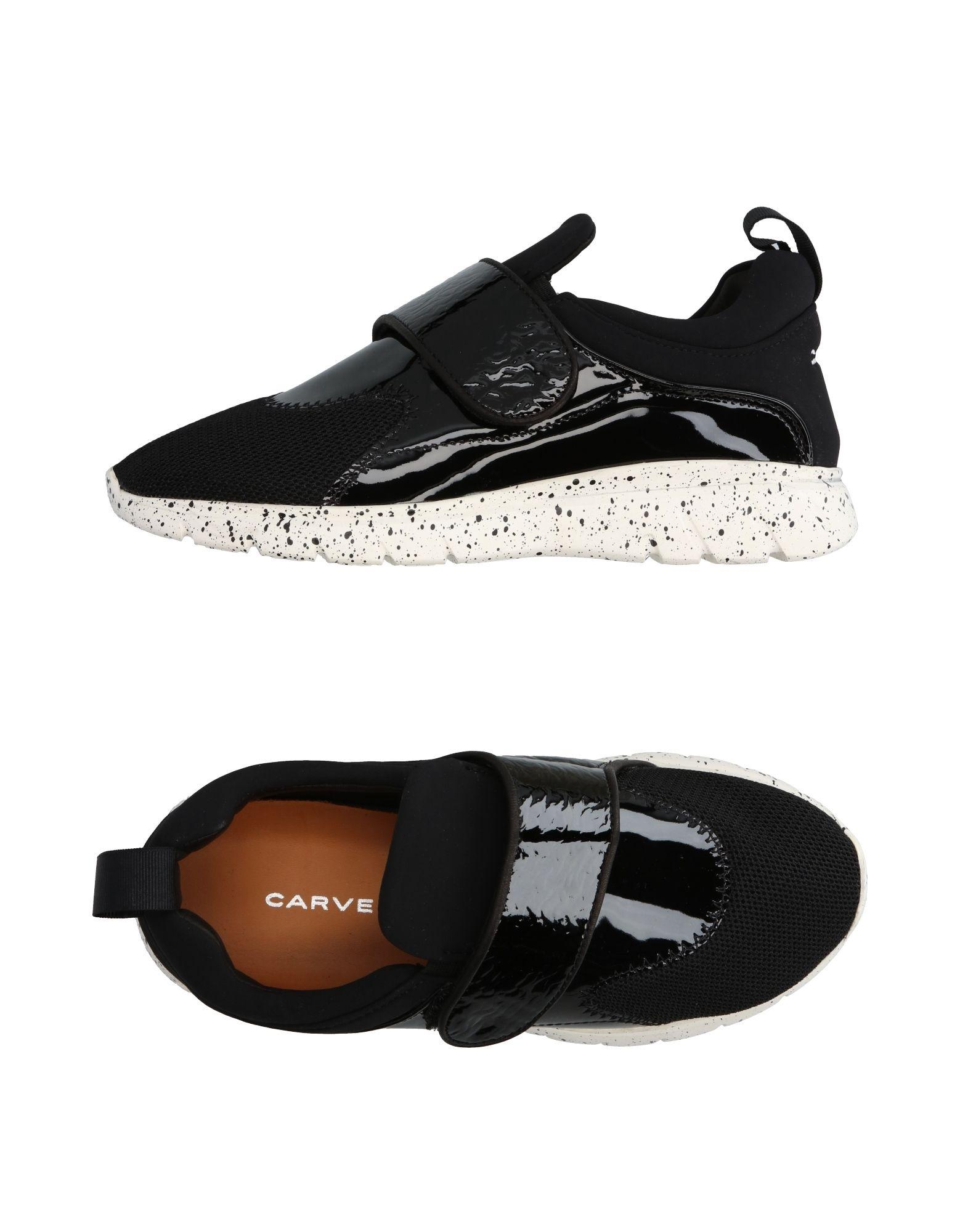 CHAUSSURES Tennis Sneakers Carven amp; basses ztqdXxdOvw