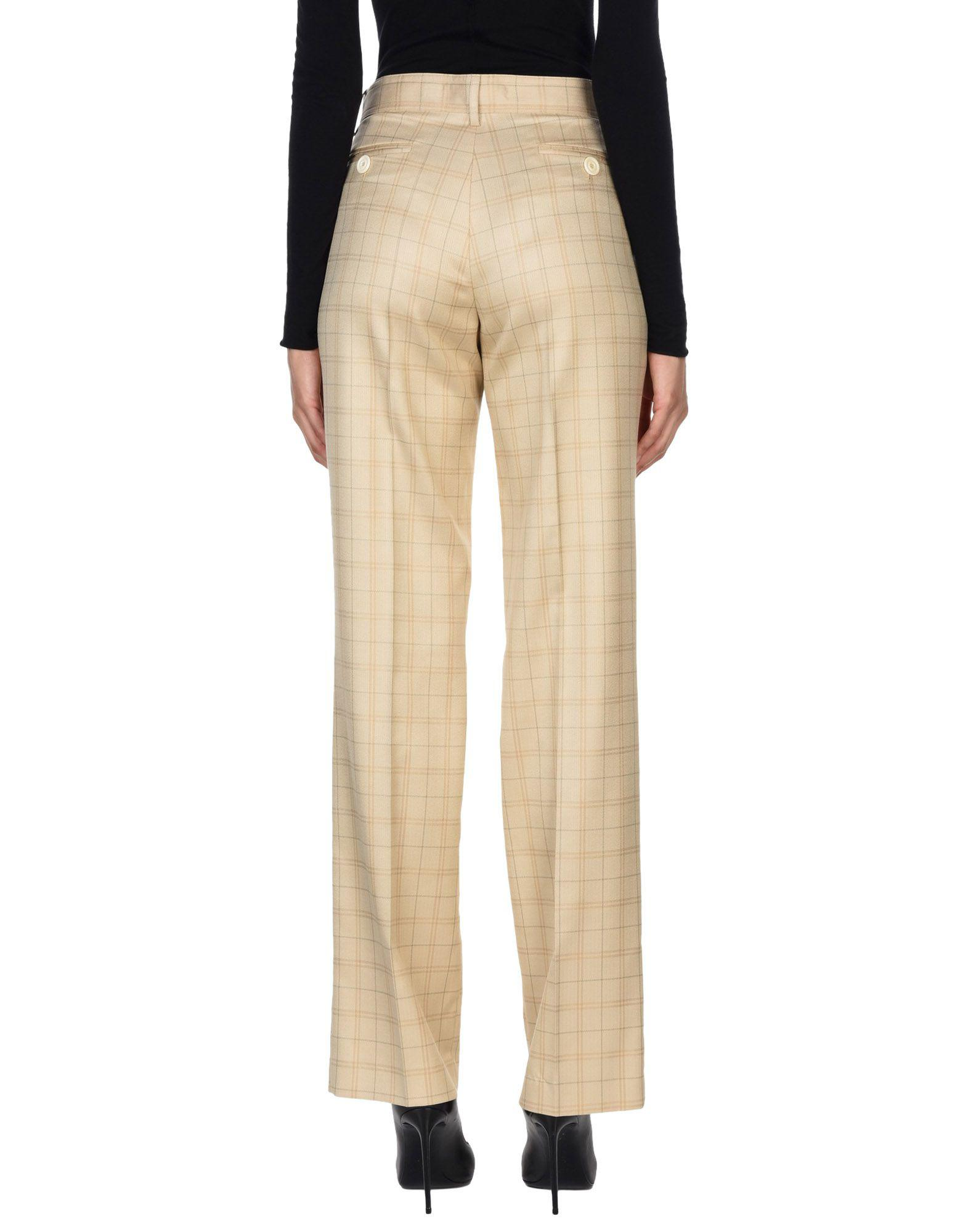 Clearance Best Place Outlet Fashion Style TROUSERS - Casual trousers Christian Lacroix Limit Discount Cheap Sale Low Shipping bbWKTjDt