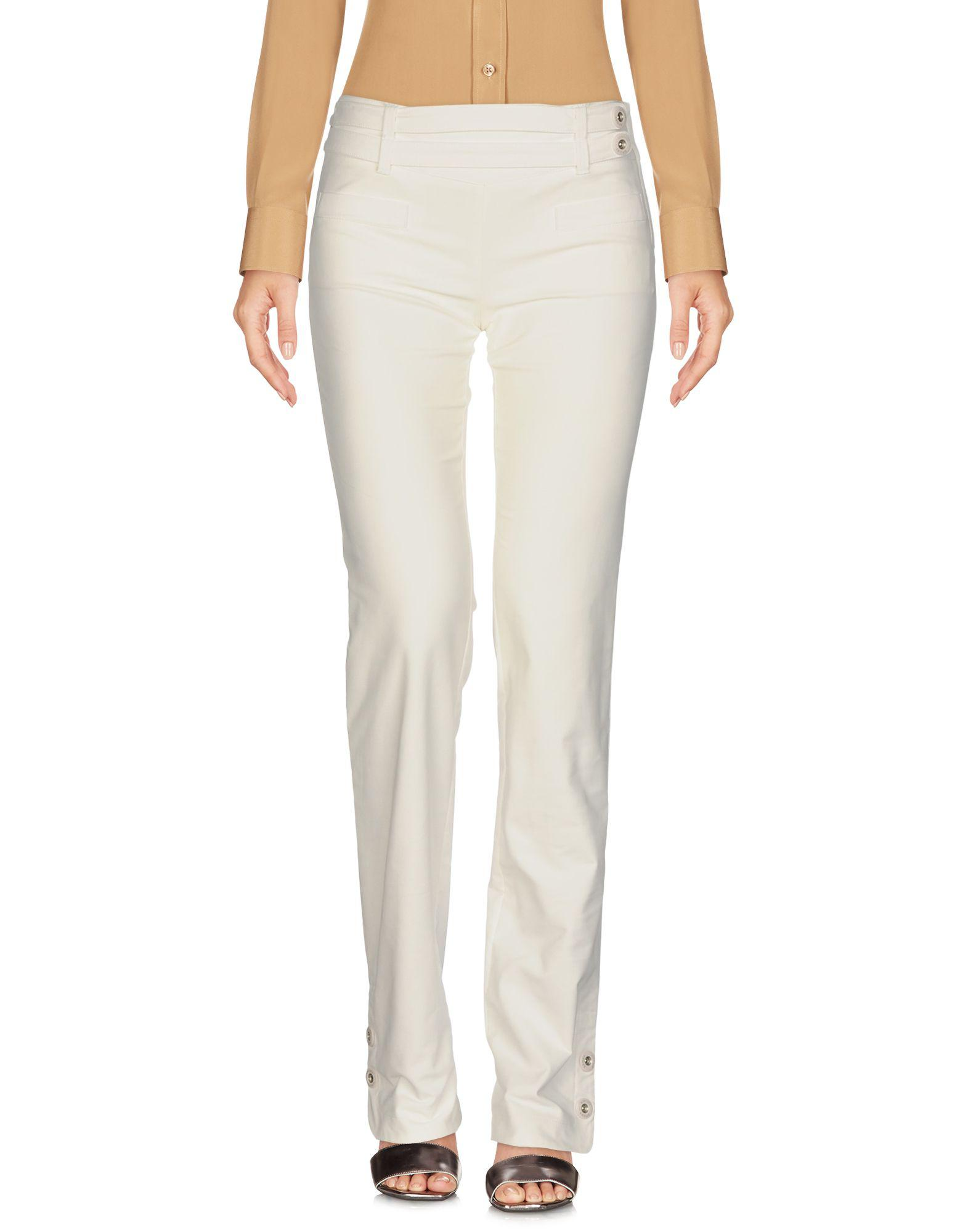 TROUSERS - Casual trousers Versace LzJGTm2