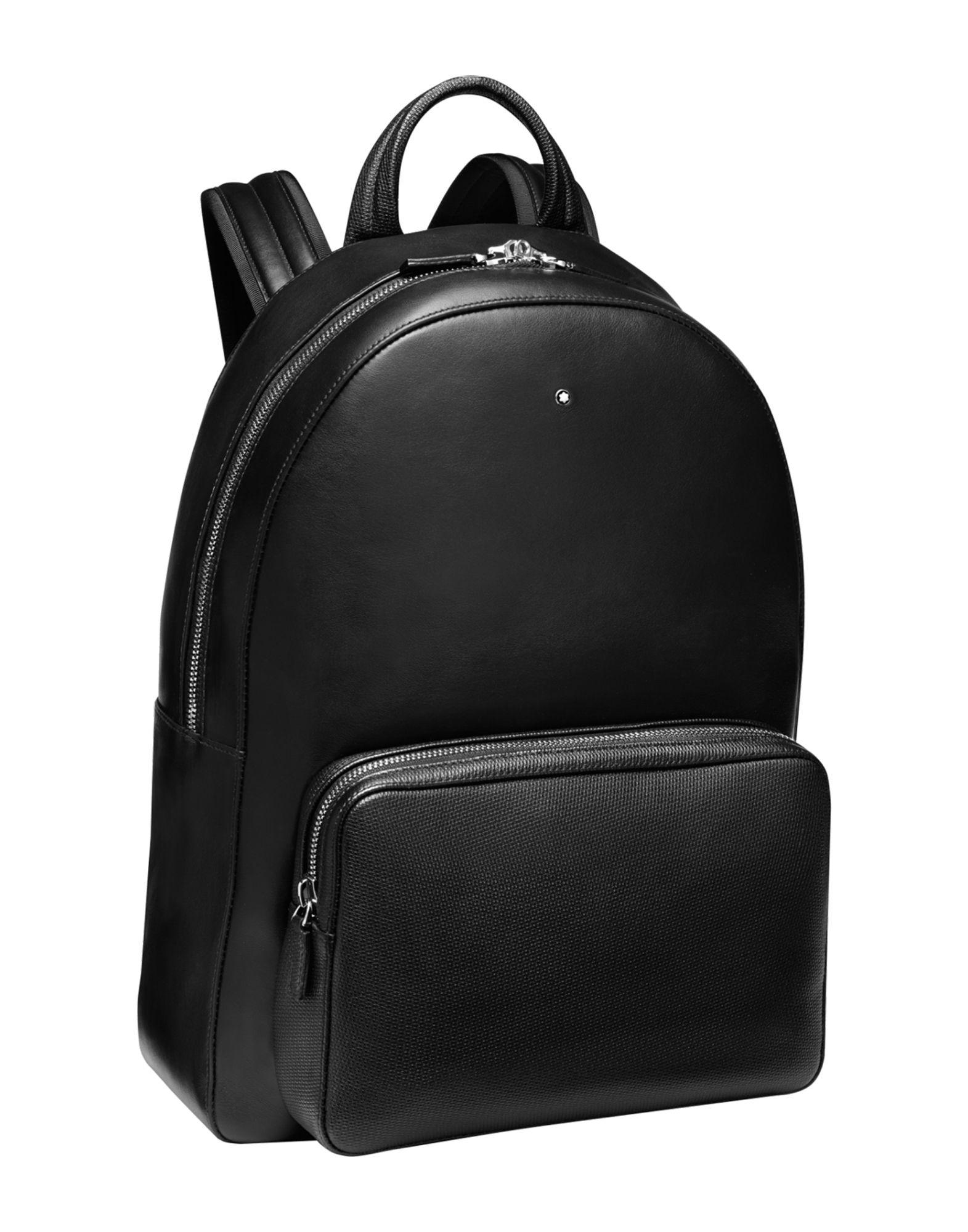 BAGS - Backpacks & Bum bags Montblanc K3wBwBG
