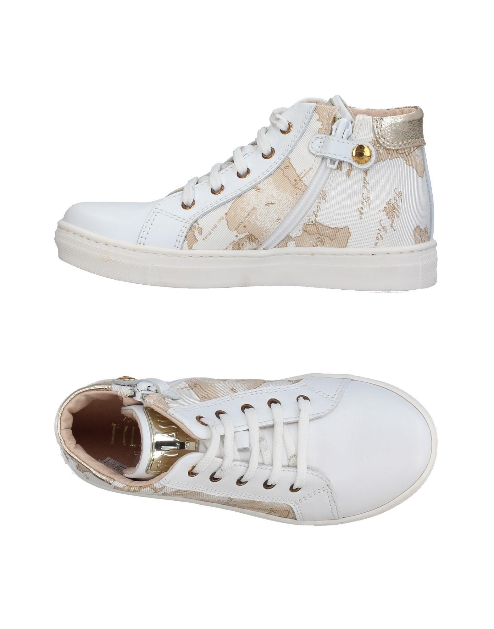 separation shoes f7b82 b14a8 alviero-martini-1a-classe-White-High-tops-Sneakers.jpeg