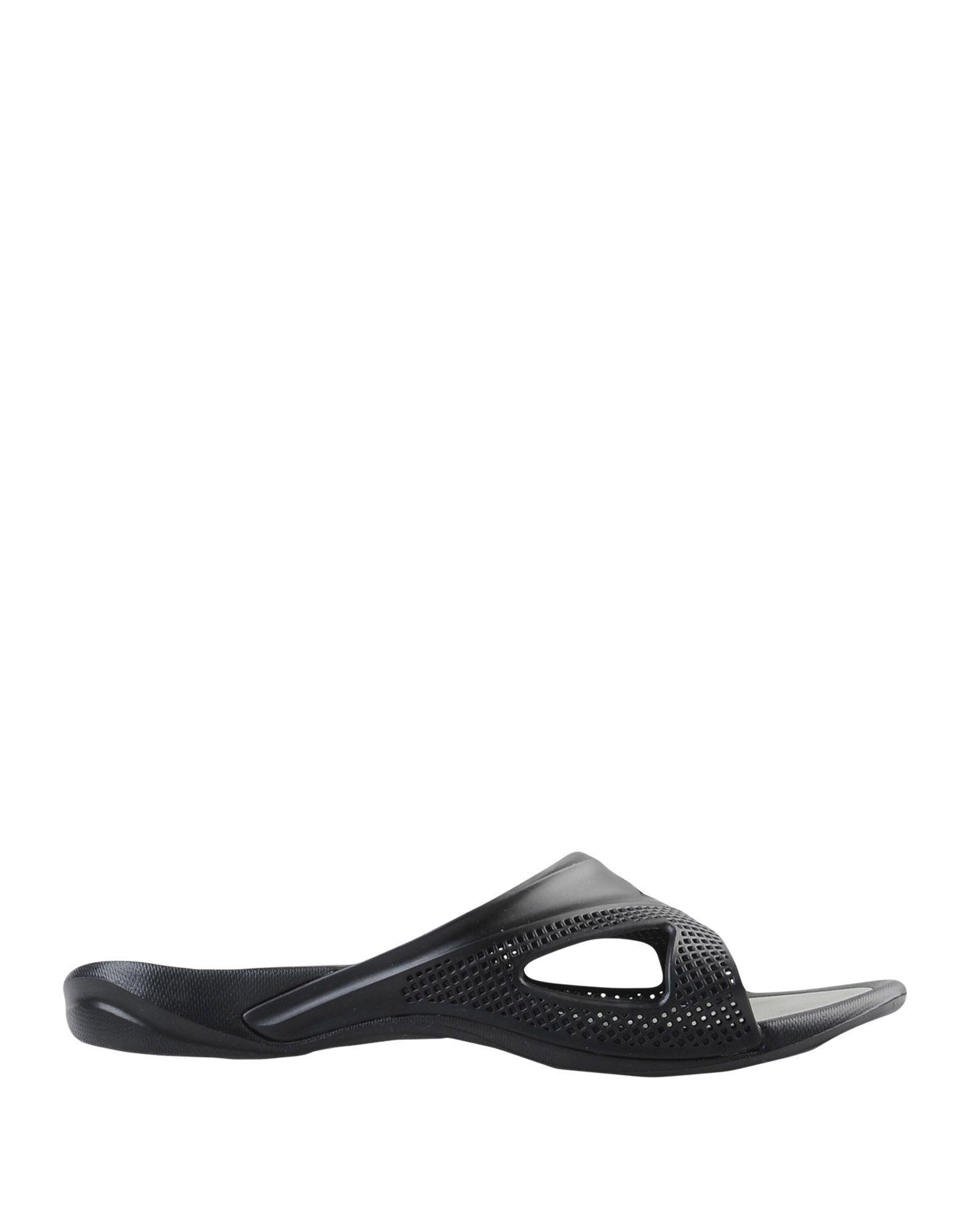 0213ca572aaf Lyst - Arena Sandals in Black for Men
