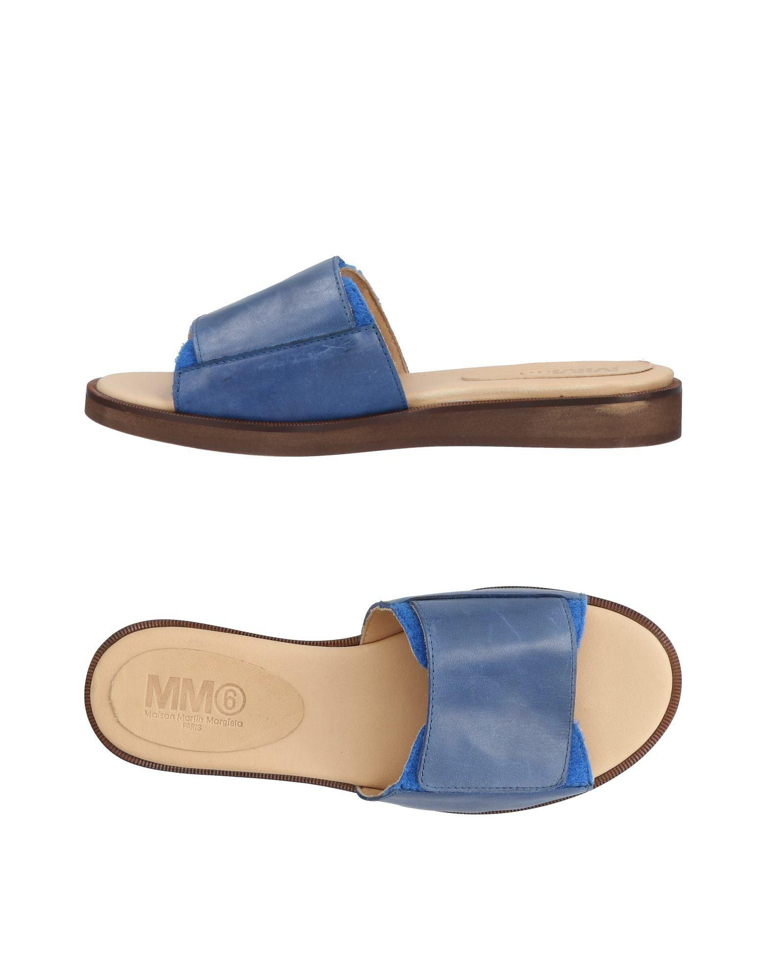 FOOTWEAR - Toe post sandals Maison Martin Margiela fZRXAF