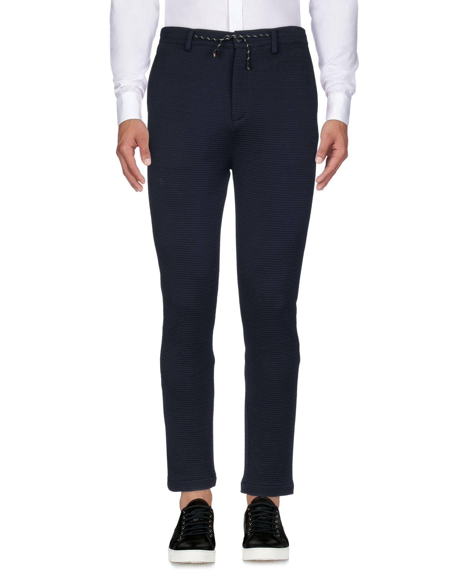 Pantalon - Pantalon Décontracté Distretto 12 hSkIf