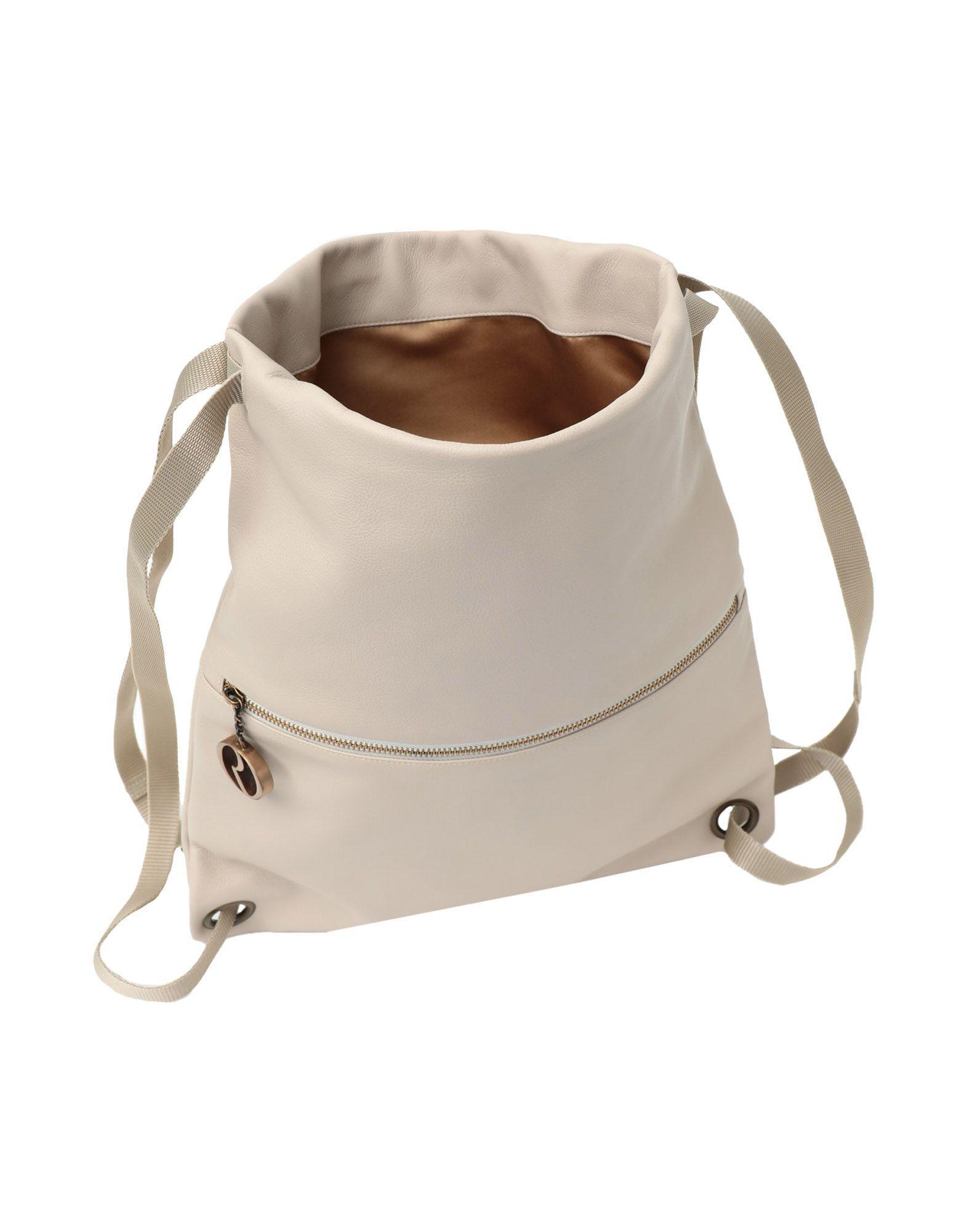 amp; Backpacks Bags Lyst In Bum Rodo Natural 6zRZETq