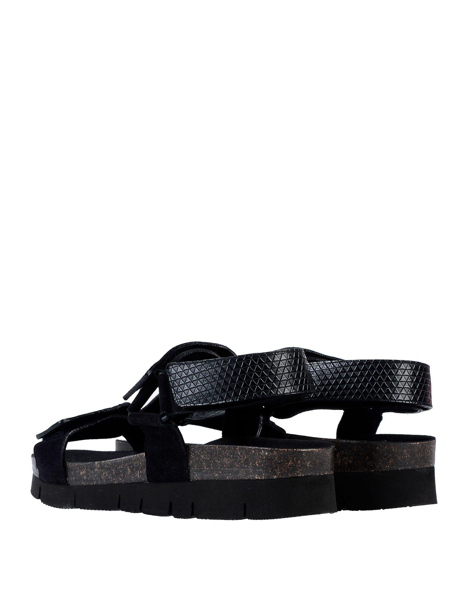 57e03d2865c288 Lyst - Marc Jacobs Sandals in Black for Men
