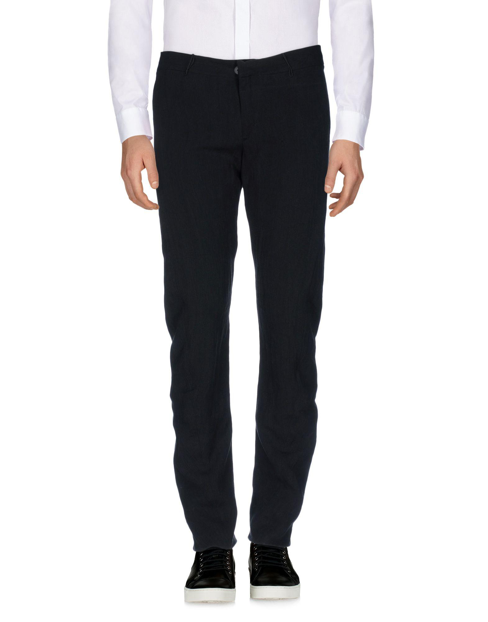 TROUSERS - Casual trousers Individual Sale Sale 2018 For Sale For Nice Discount Largest Supplier l5nEN