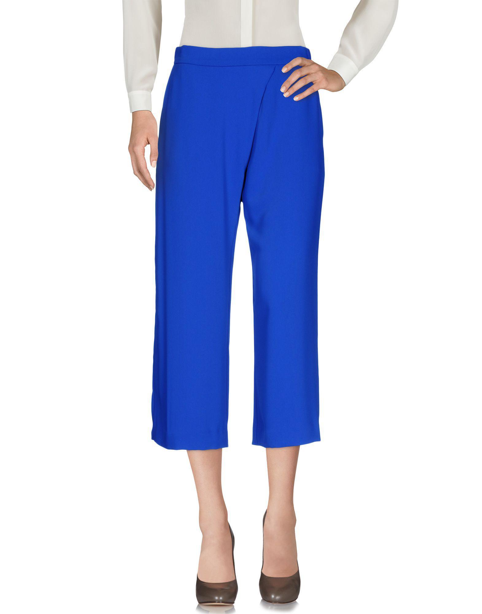 Les Pantalons - 3/4 Pantalons Longs Lndr Leh6K