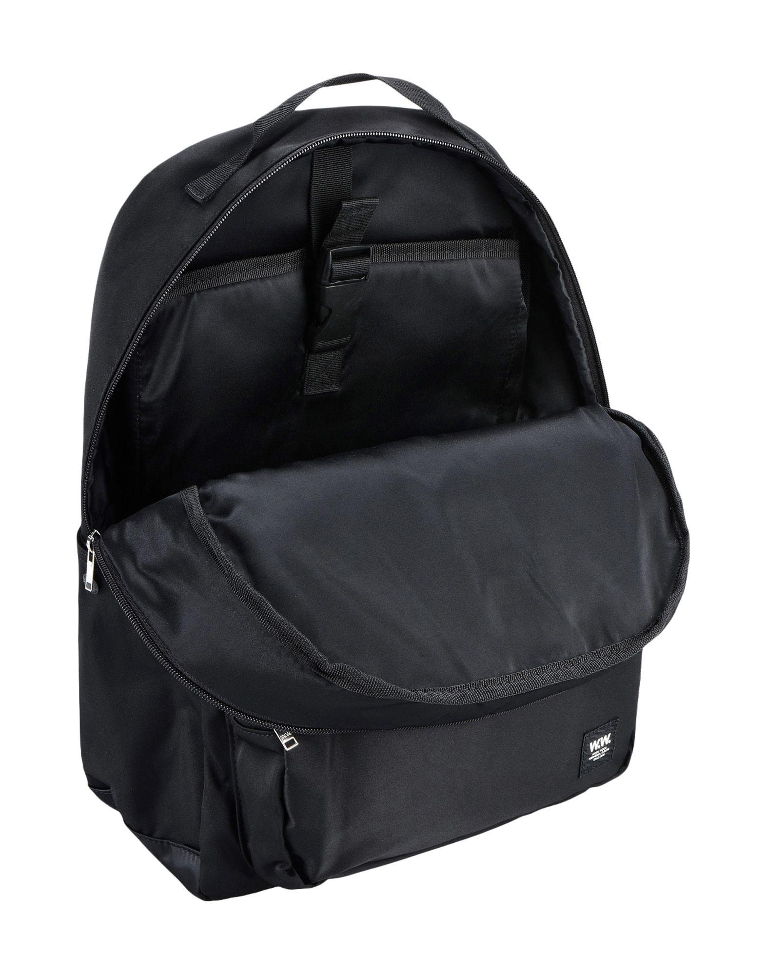 Backpacks Wood Lyst Black Bags Men Bum In amp; For H7x5w1xqv