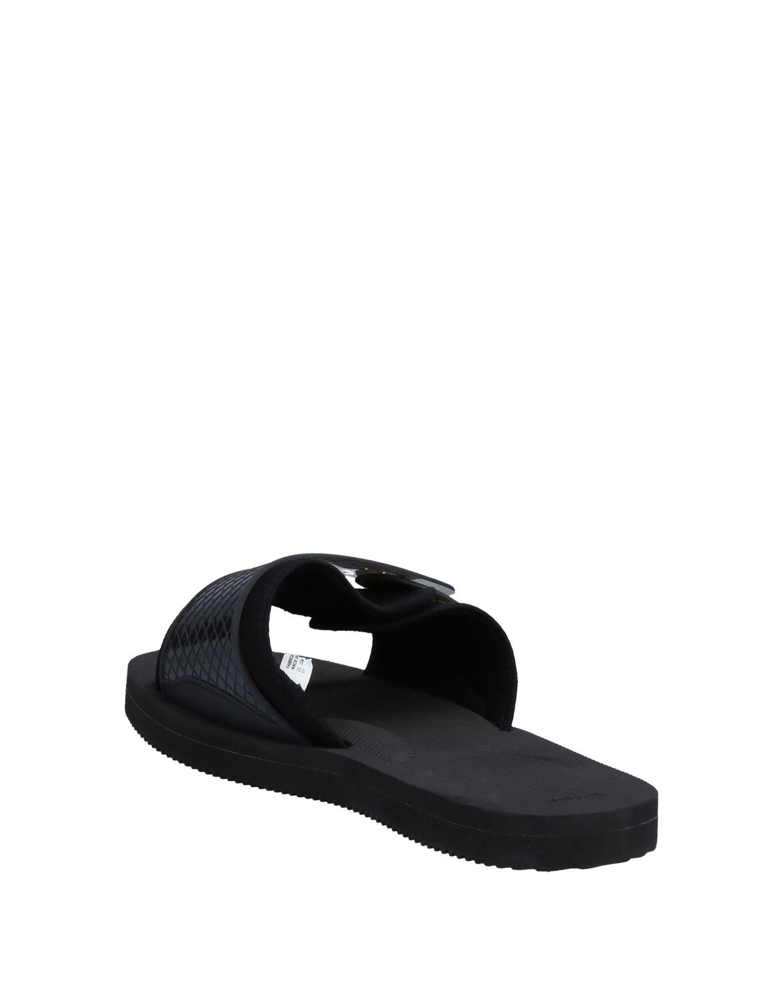f5464ef7198 Lyst - Suicoke Sandals in Black for Men