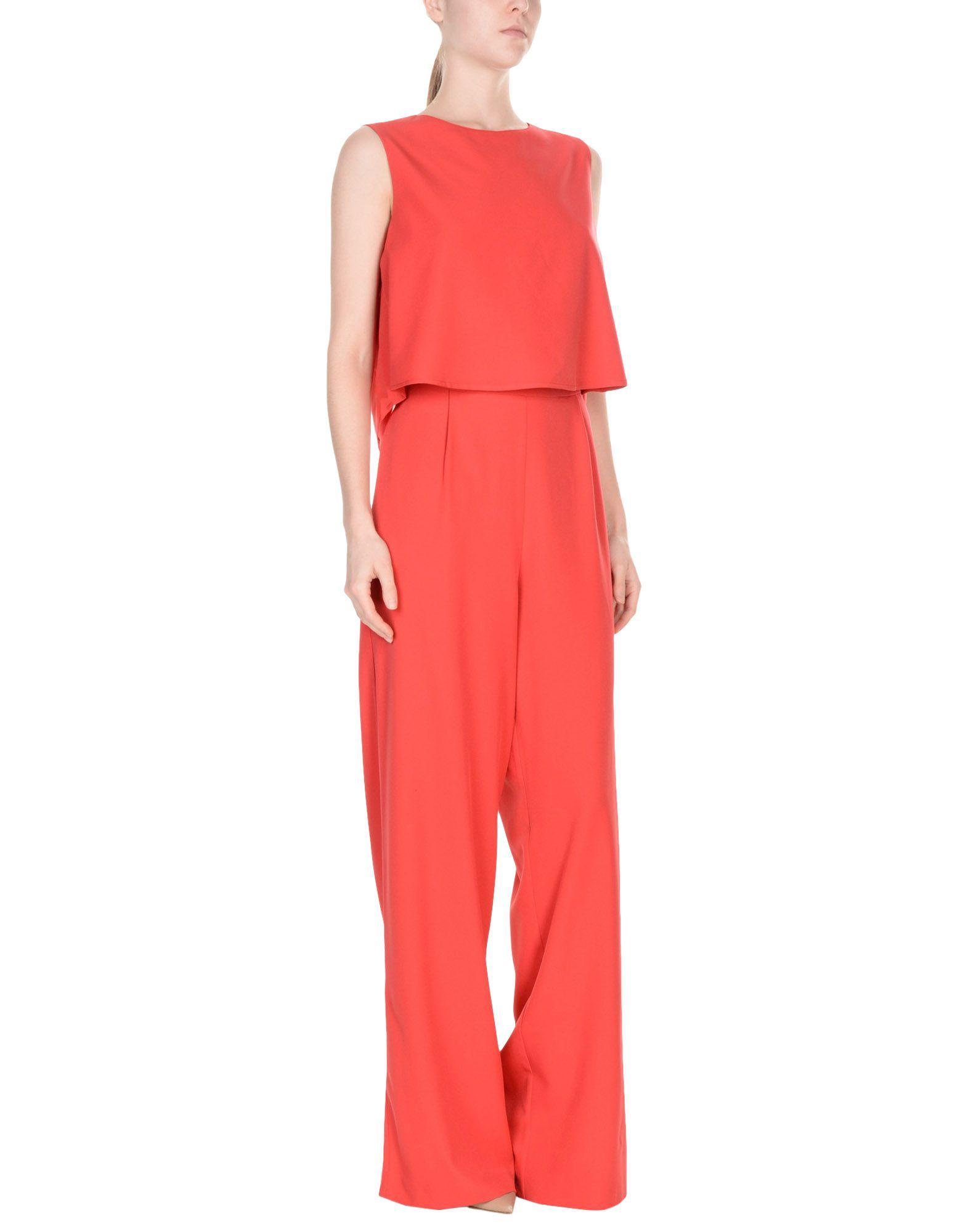 Buy Cheap Enjoy Cheap Cheap Online DUNGAREES - Jumpsuits Angelo Marani Clearance Shop For High Quality dKyJlPcapX