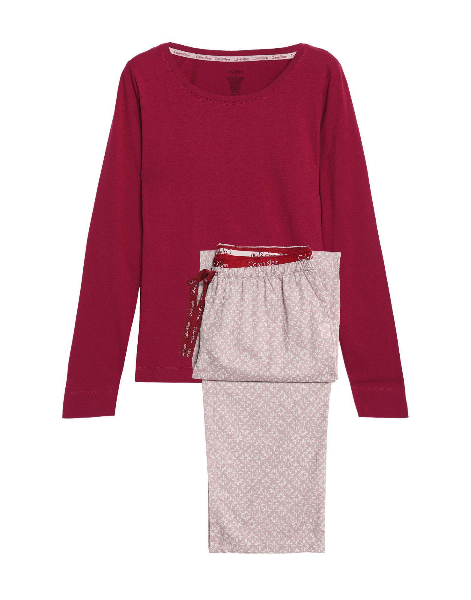 Calvin Klein Sleepwear - Lyst ad3c44e03