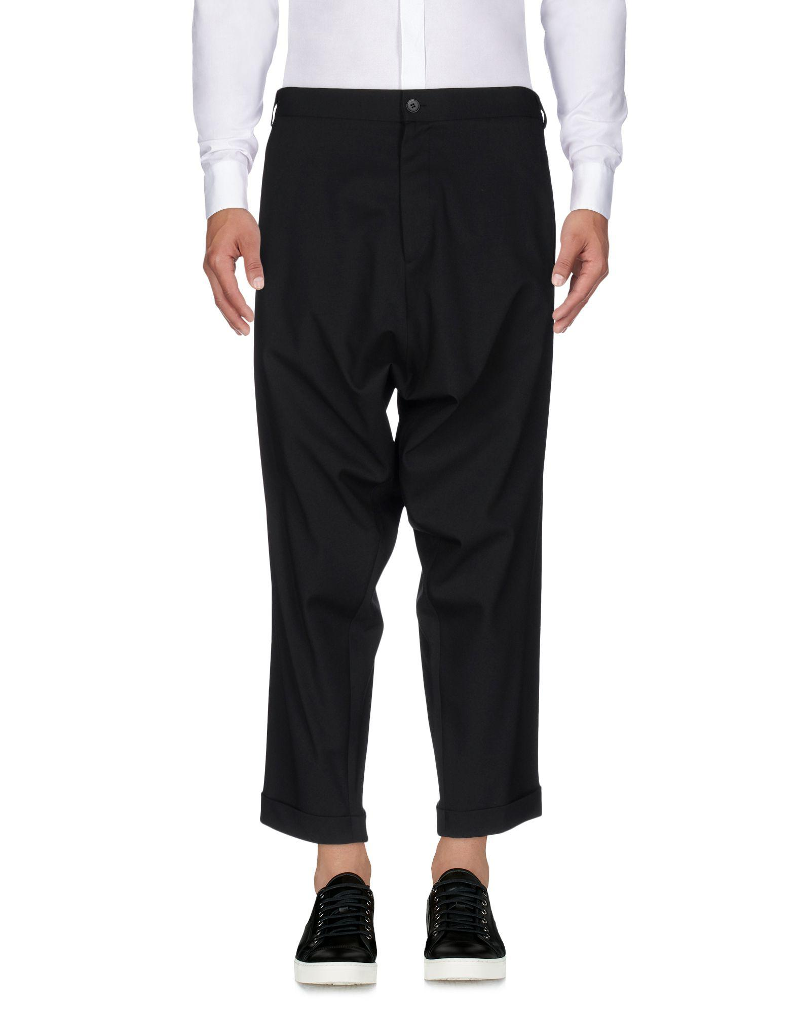 TROUSERS - 3/4-length trousers Army Of Me Outlet Official Site Amazon Sale Online XWAca7XV