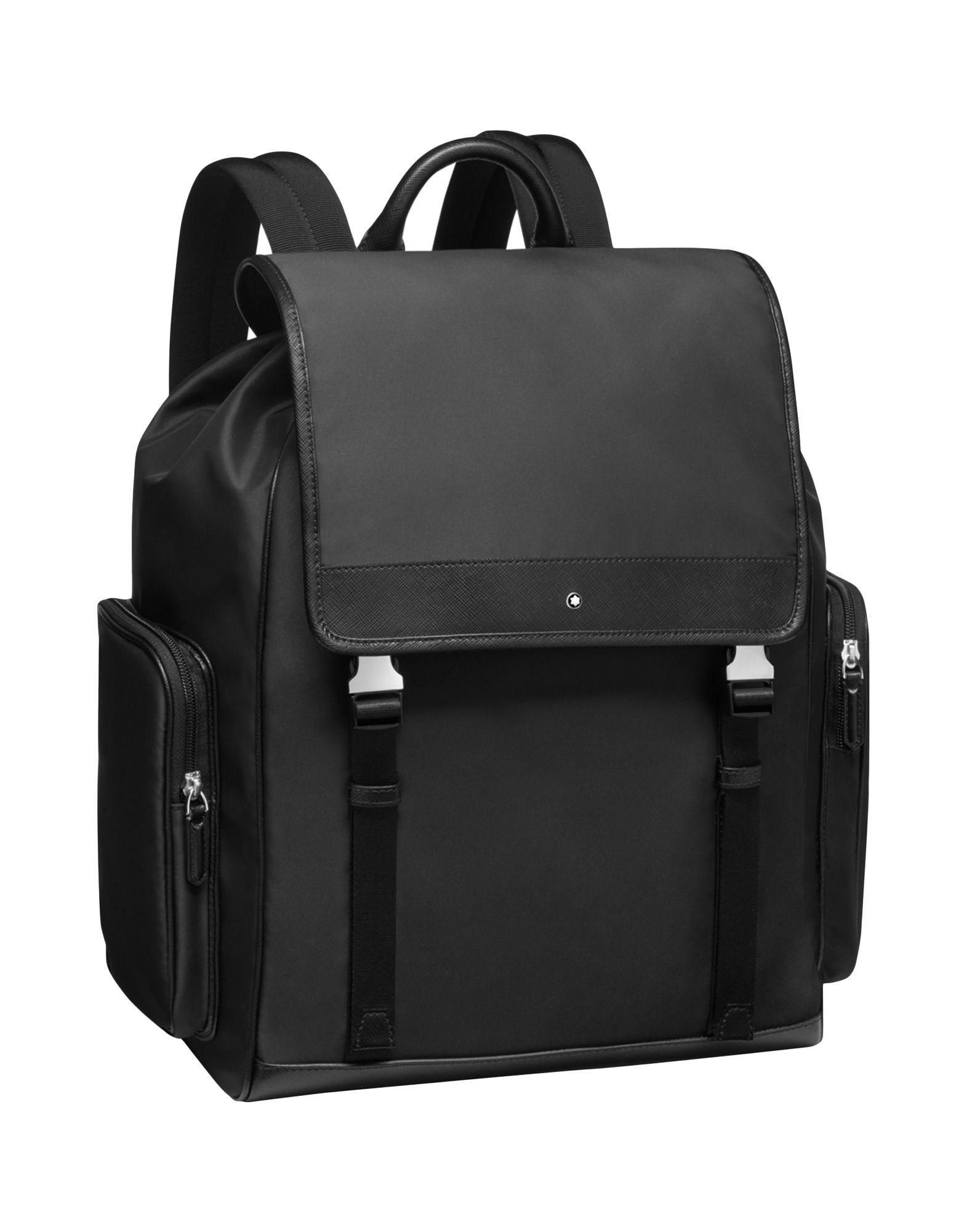 BAGS - Backpacks & Bum bags Montblanc e9hNjeCU5
