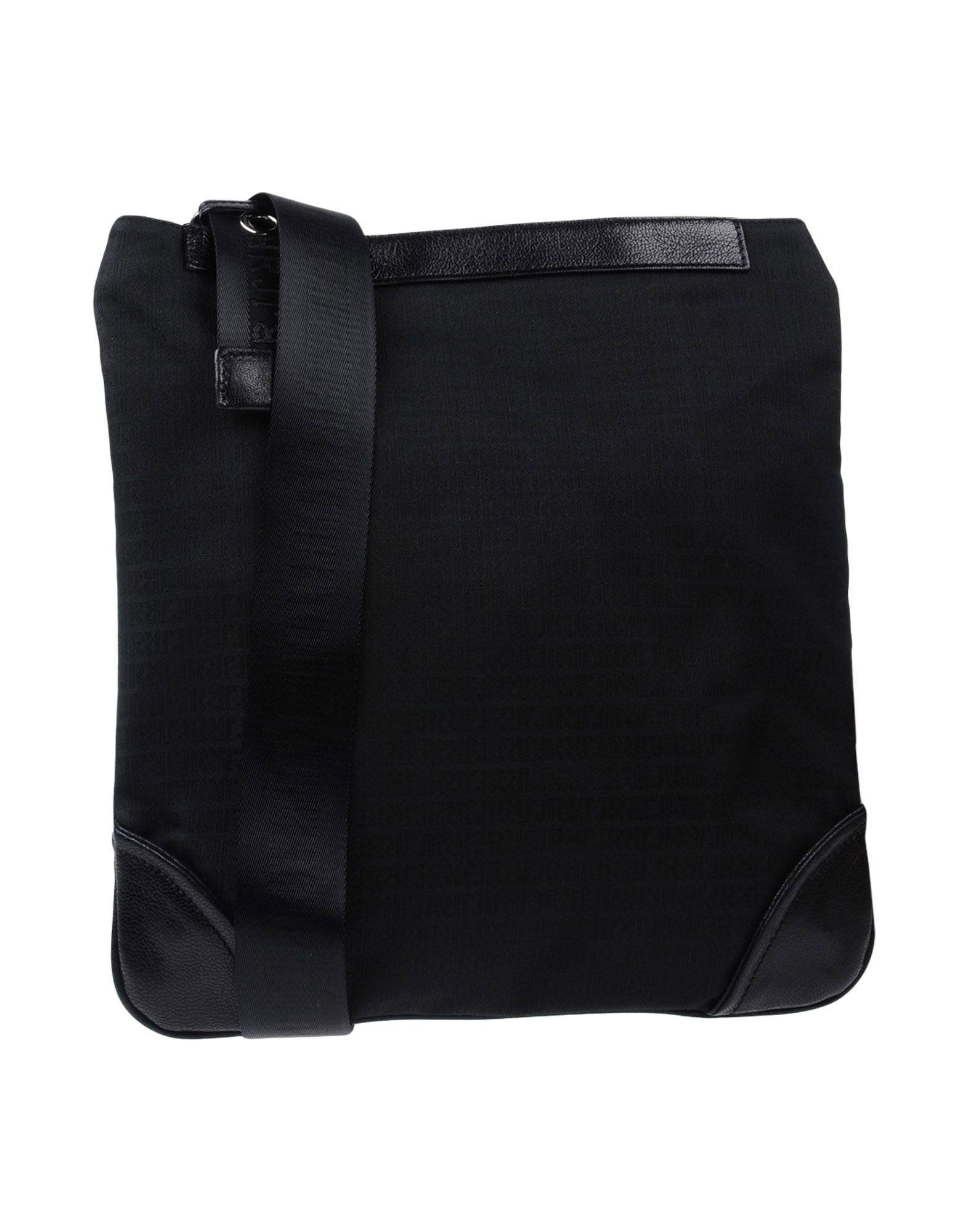 BAGS - Cross-body bags John Richmond v9TEKQaDL