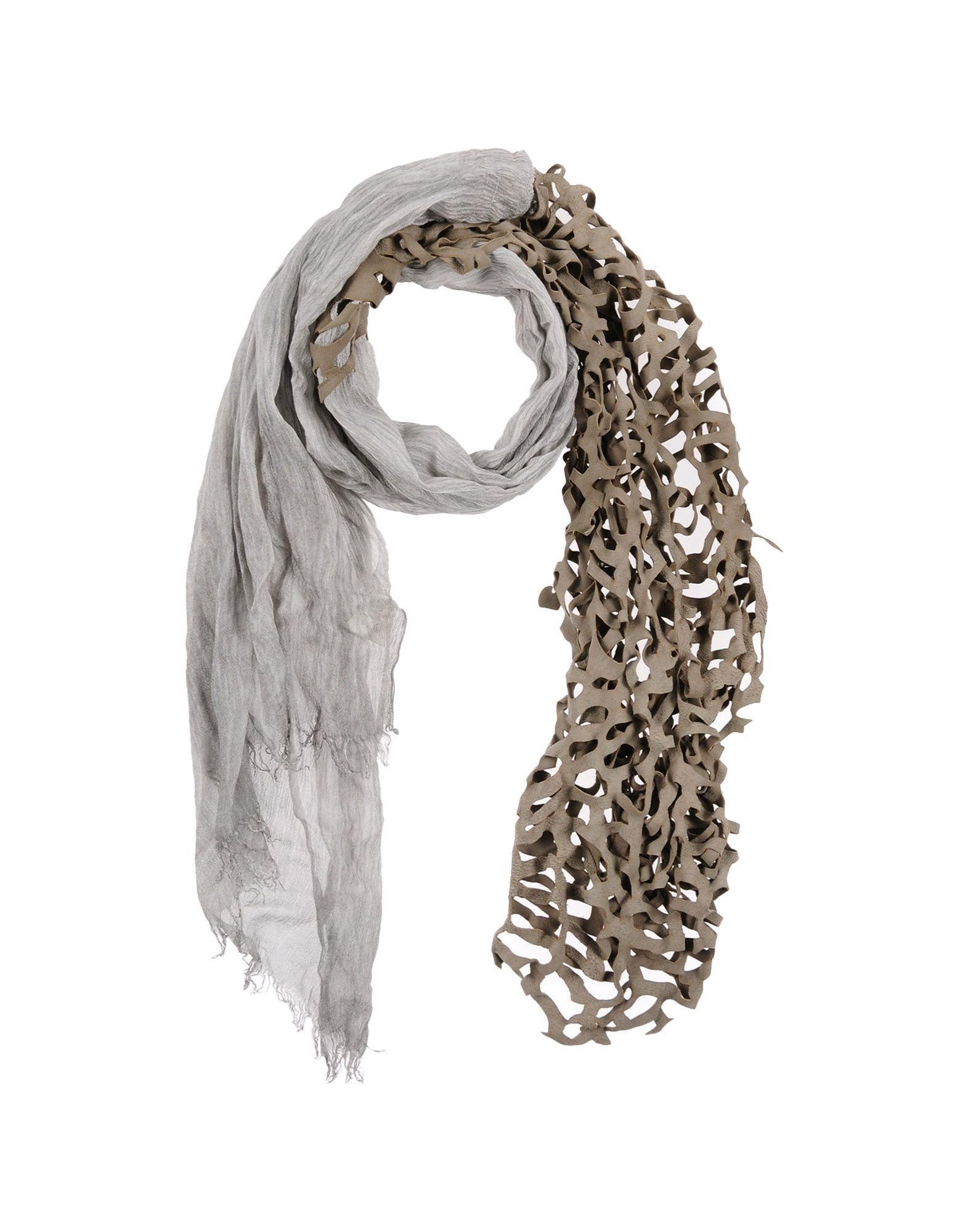 ACCESSORIES - Oblong scarves Cutuli Cult YwZrxk5