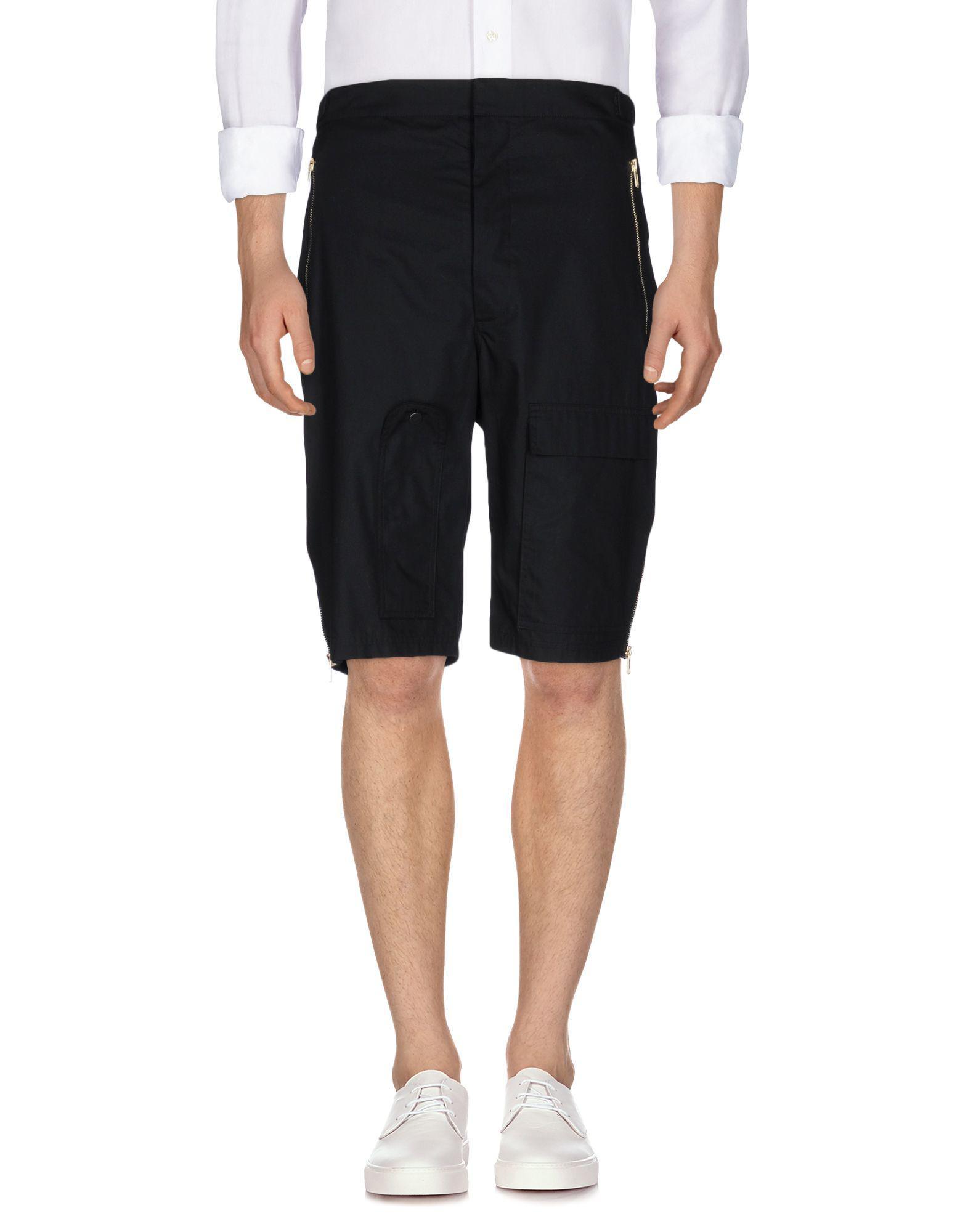 TROUSERS - Bermuda shorts Kostas Murkudis Top Quality Cheap Price Cheap Price 52e1q