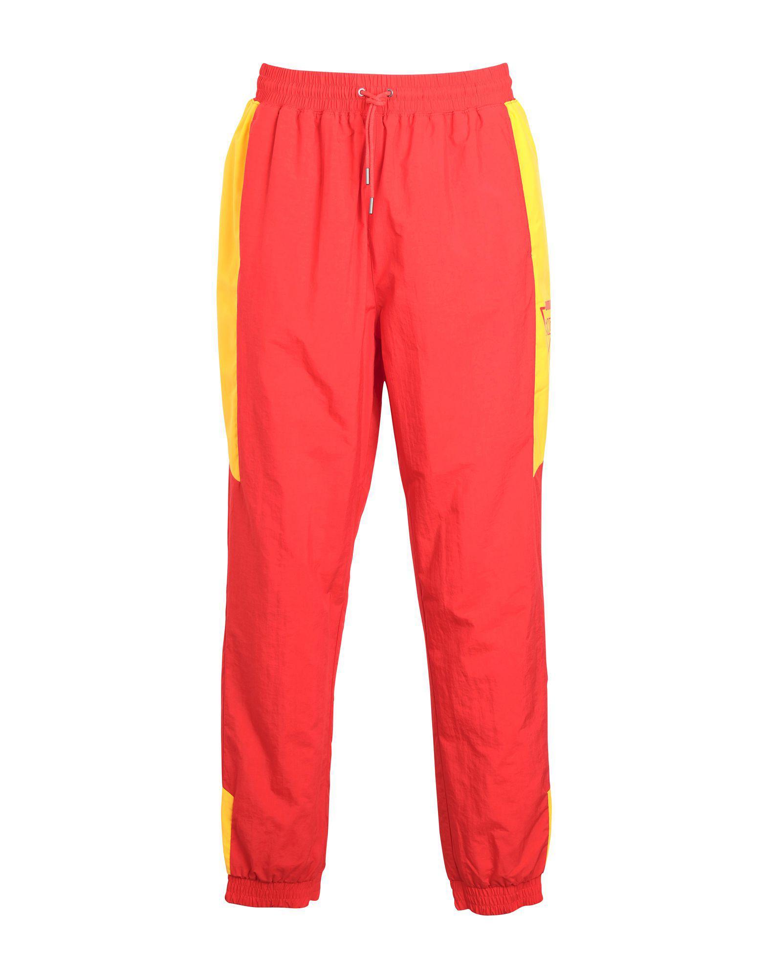 f4e2d5c785f38 Lyst - Pantalon PUMA pour homme en coloris Rouge