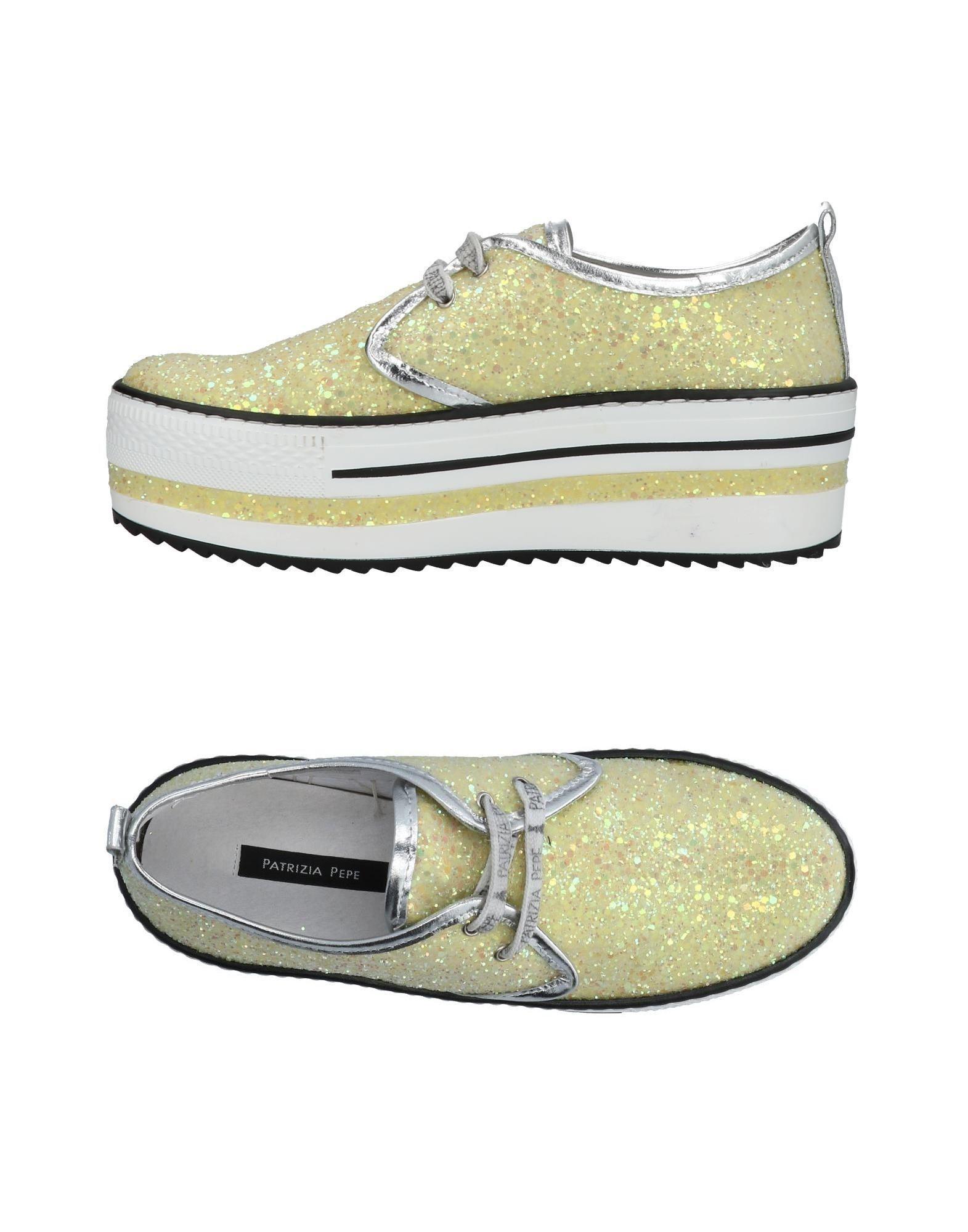 FOOTWEAR - Low-tops & sneakers Patrizia Pepe zH5rXzx