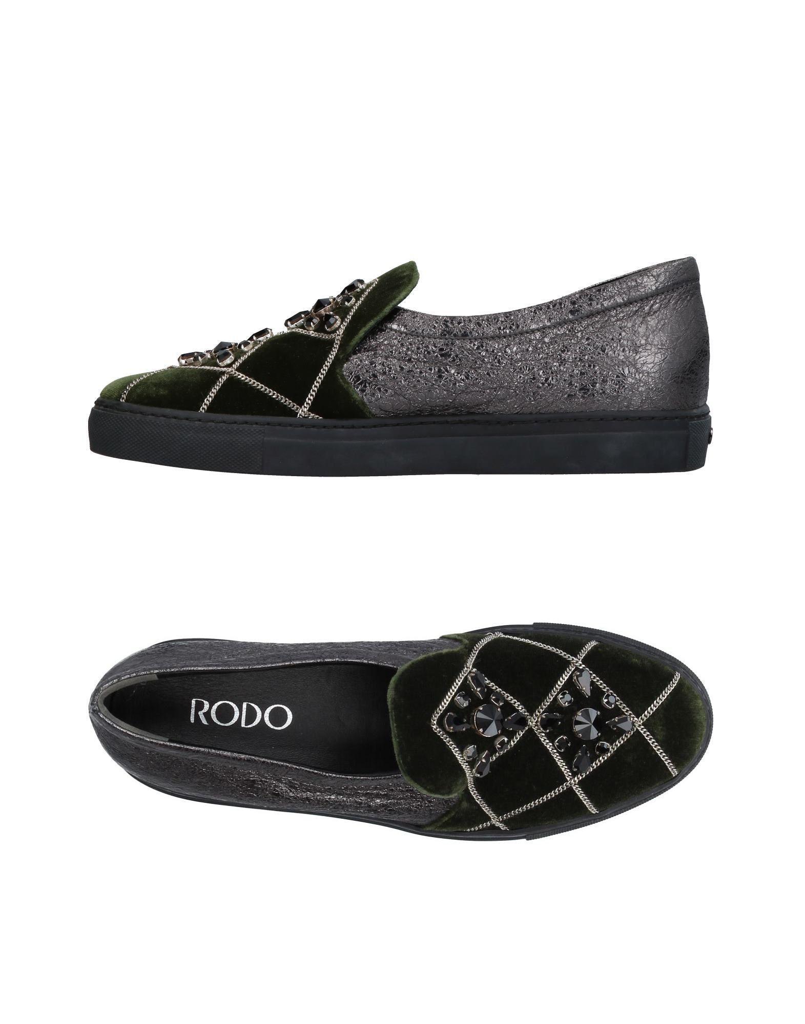 FOOTWEAR - Low-tops & sneakers Rodo lZMgLhg