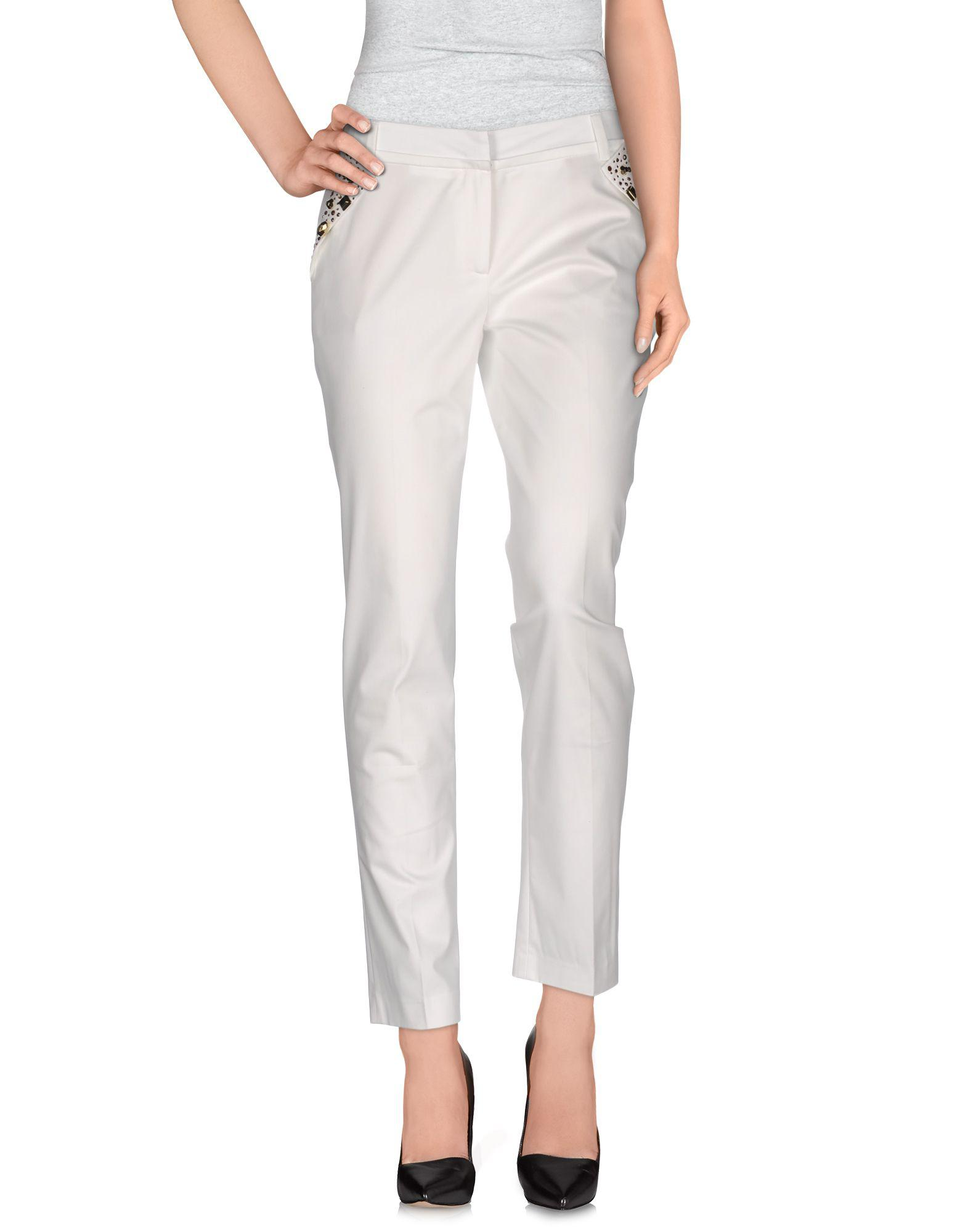 TROUSERS - Casual trousers Anna Rachele Cheap Wide Range Of Comfortable Cheap Online Clearance Sast Clearance Shop For pBXicoeXVC