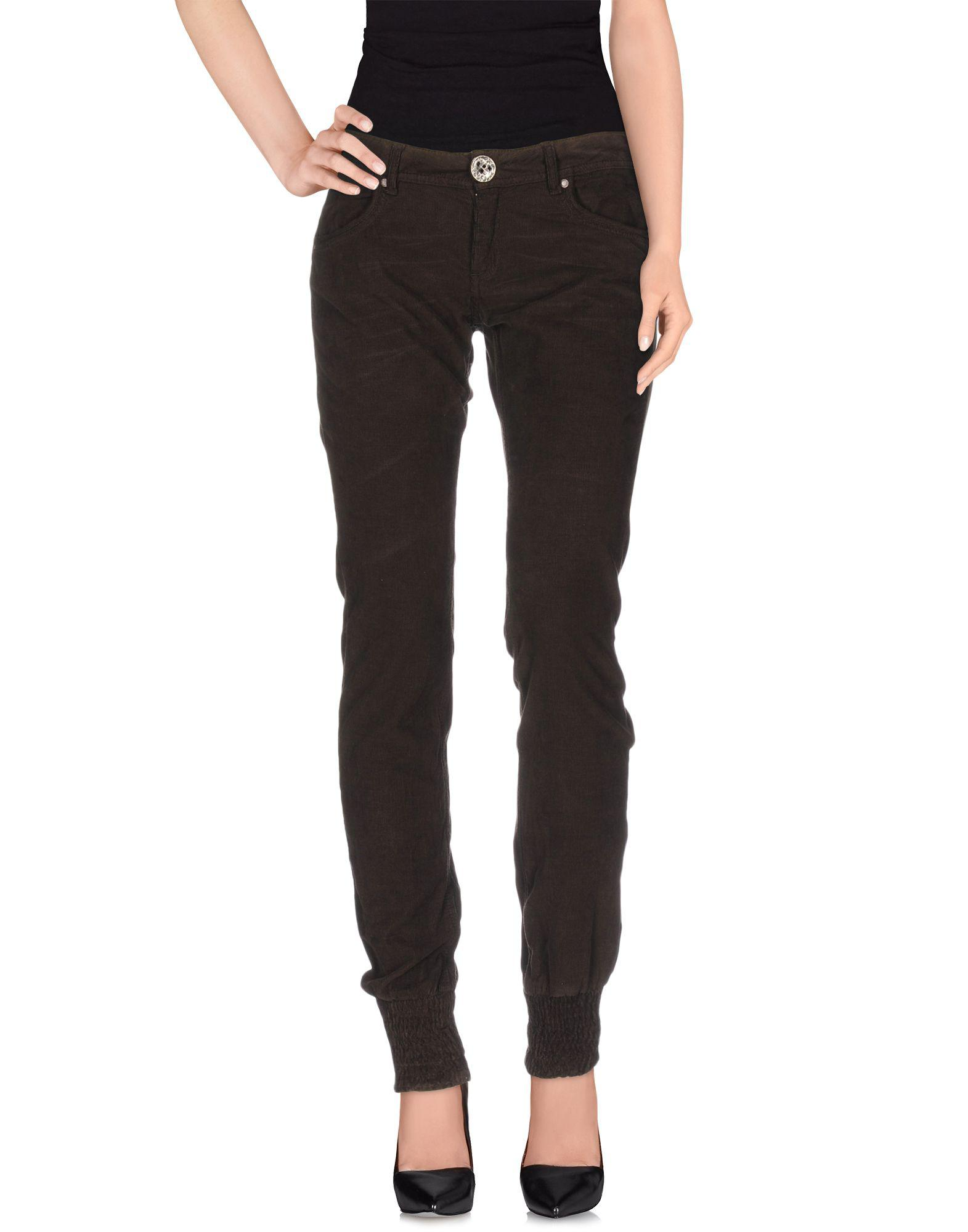 TROUSERS - Casual trousers Desigual bgFYQvN