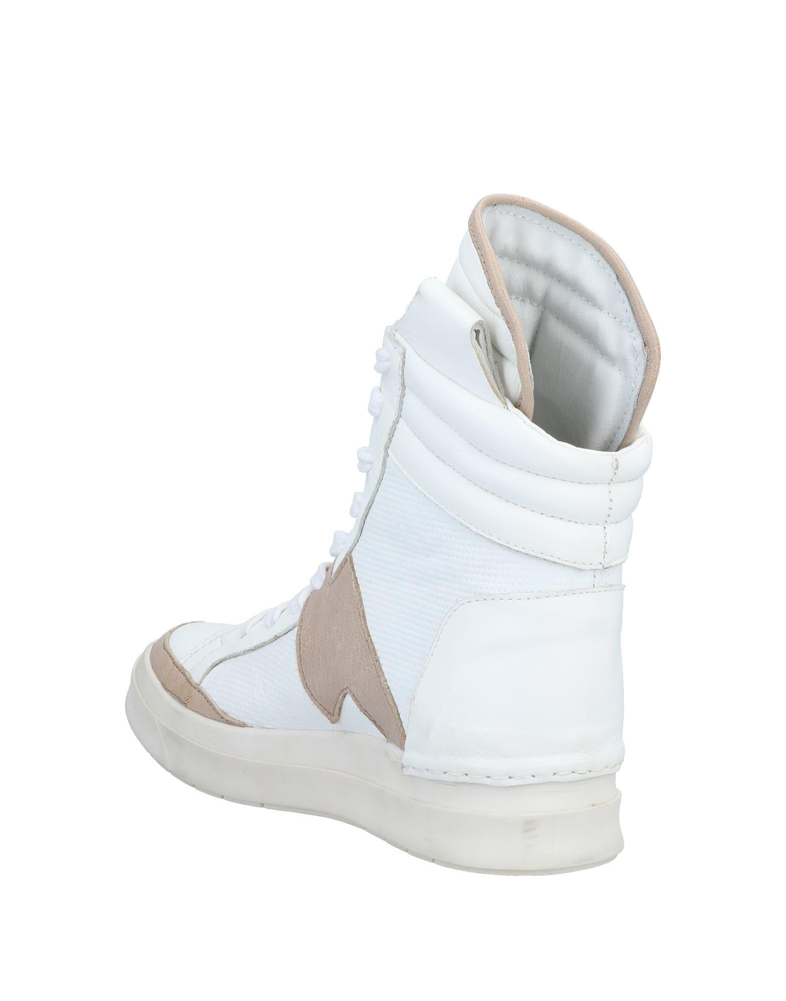 amp; White for Men in Lyst Ca Sneakers High Cinzia tops Araia By wwzHxZ7qY