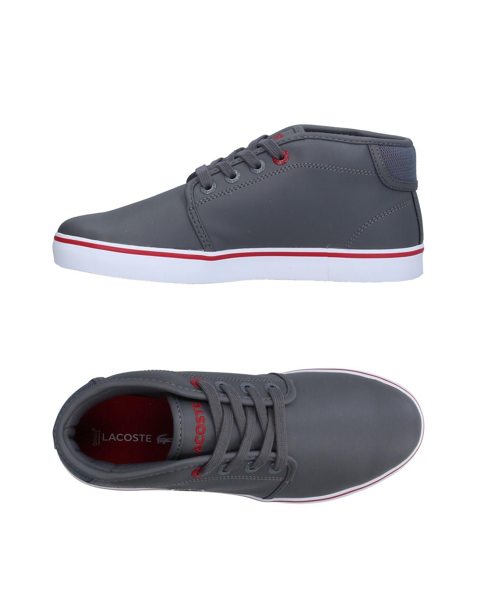 Chaussures - Haute-tops Et Baskets Jeckerson Manchester Pas Cher QVTYMnwppI