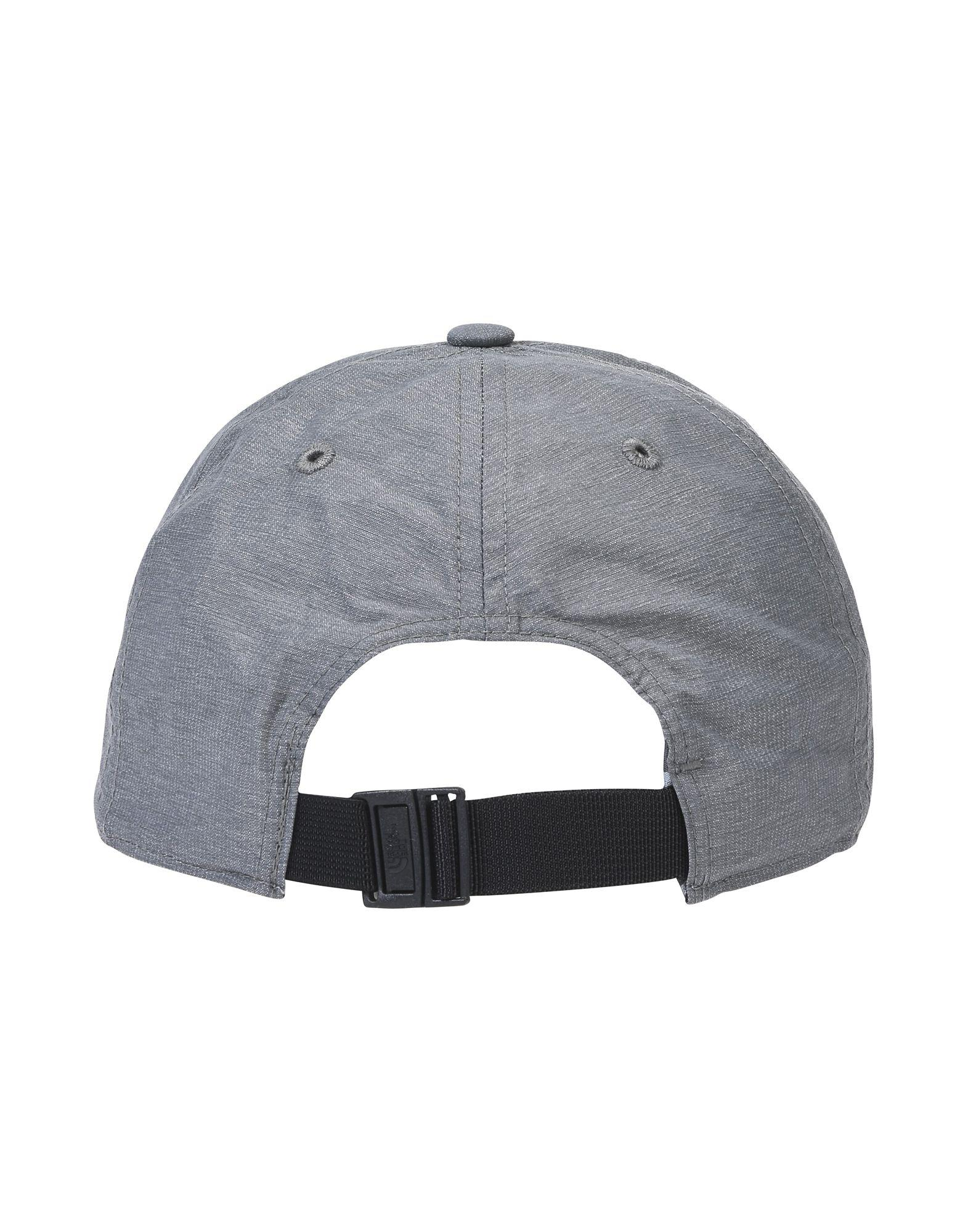 66dc848a03f The North Face Hat in Gray for Men - Lyst