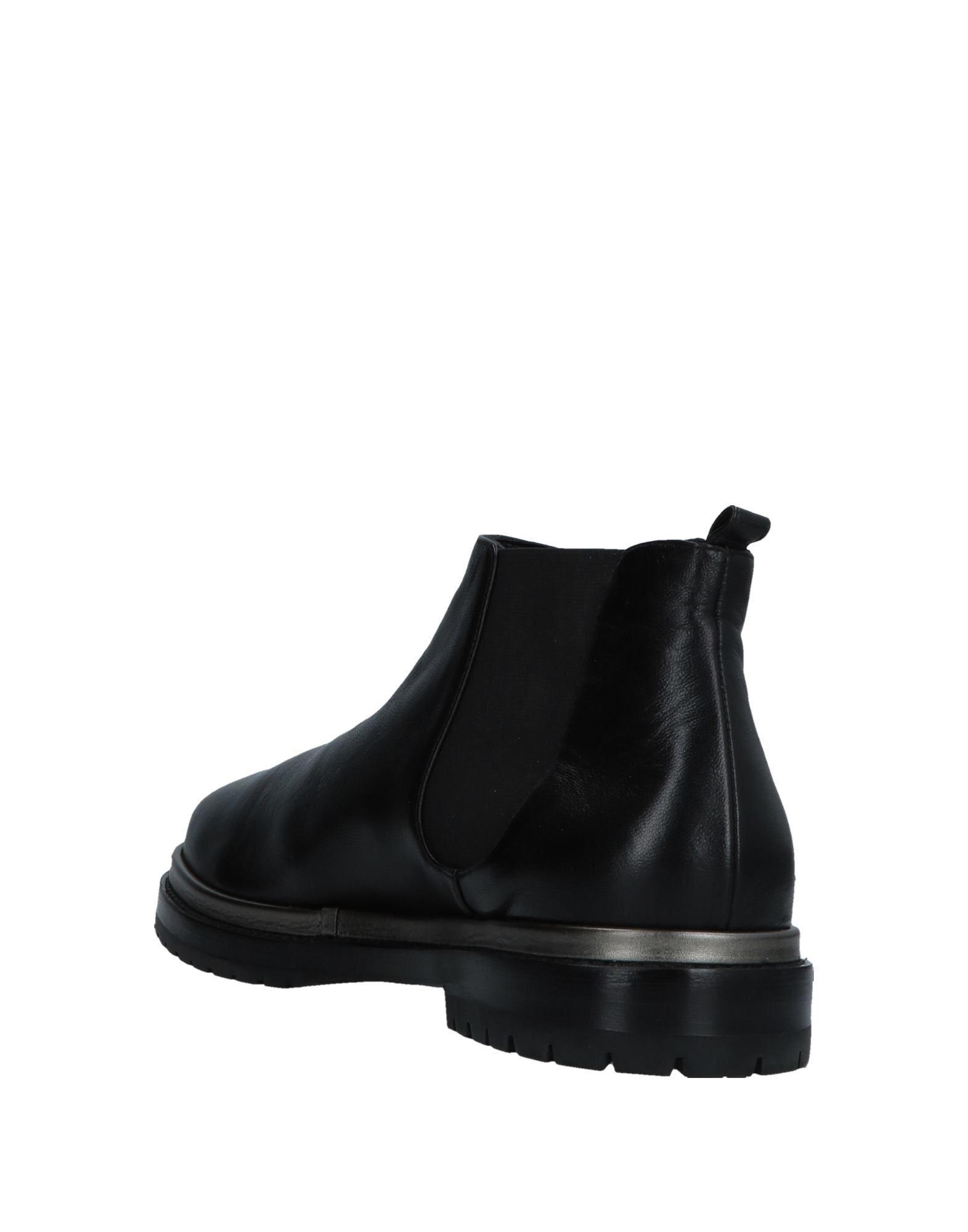 782bc717daf802 Unisa Ankle Boots in Metallic - Lyst