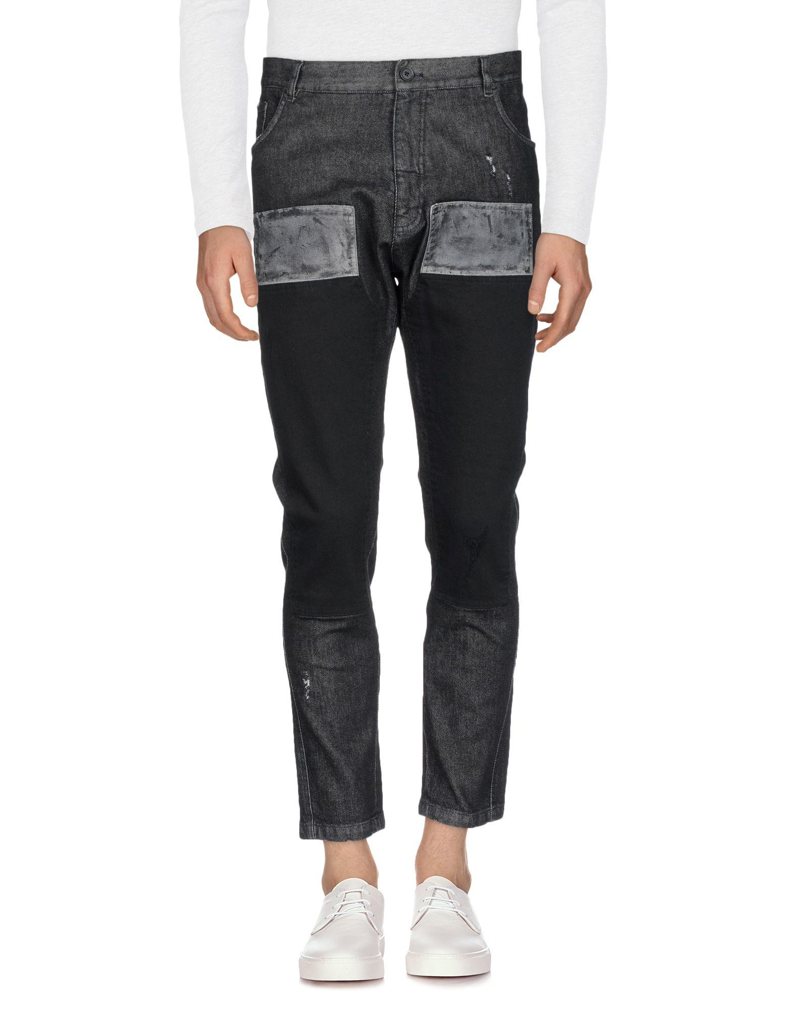 DENIM - Denim trousers Antonio Marras rf4I5Jq