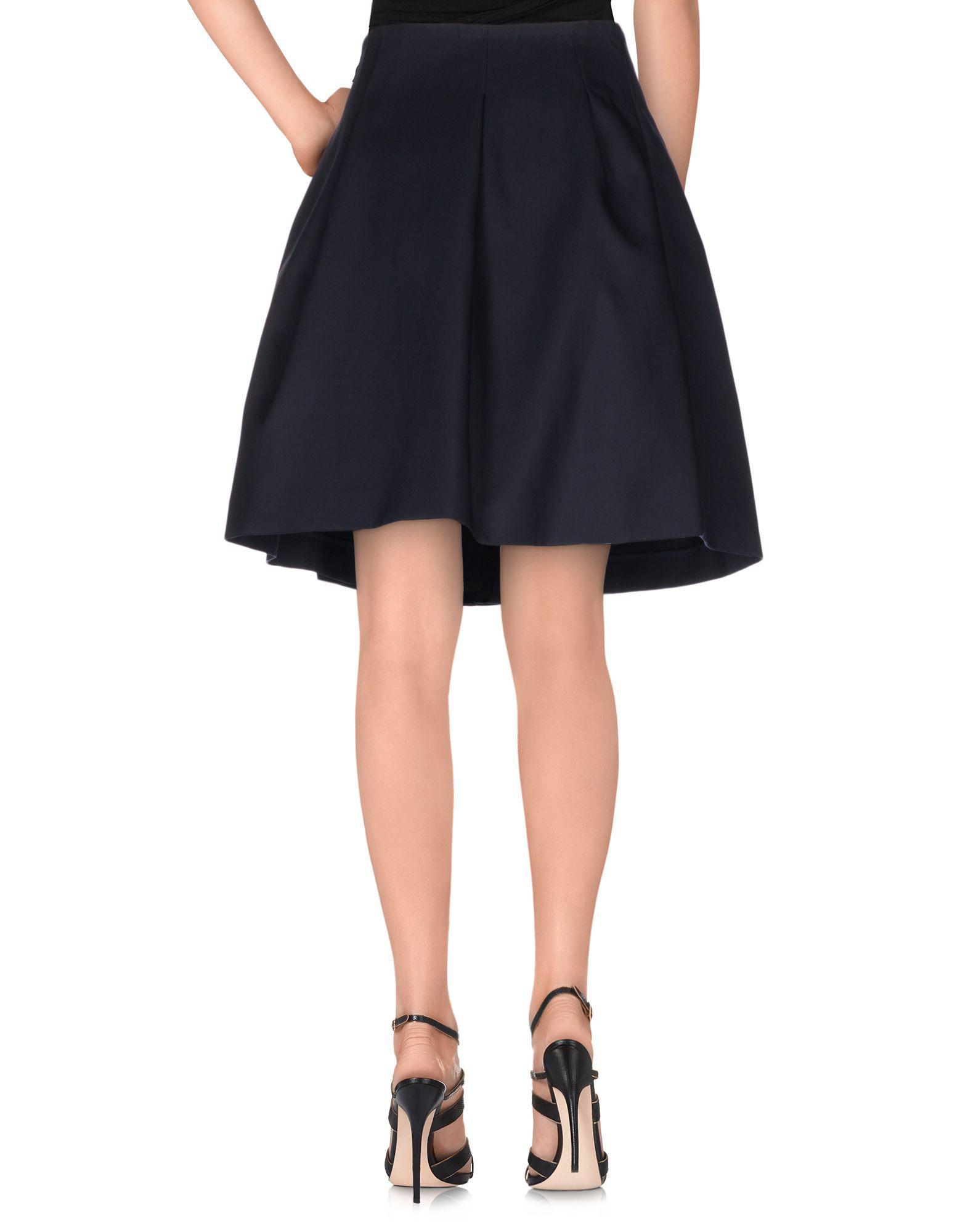 SKIRTS - Knee length skirts Arthur Arbesser Cheap Find Great kKnv6P6P7