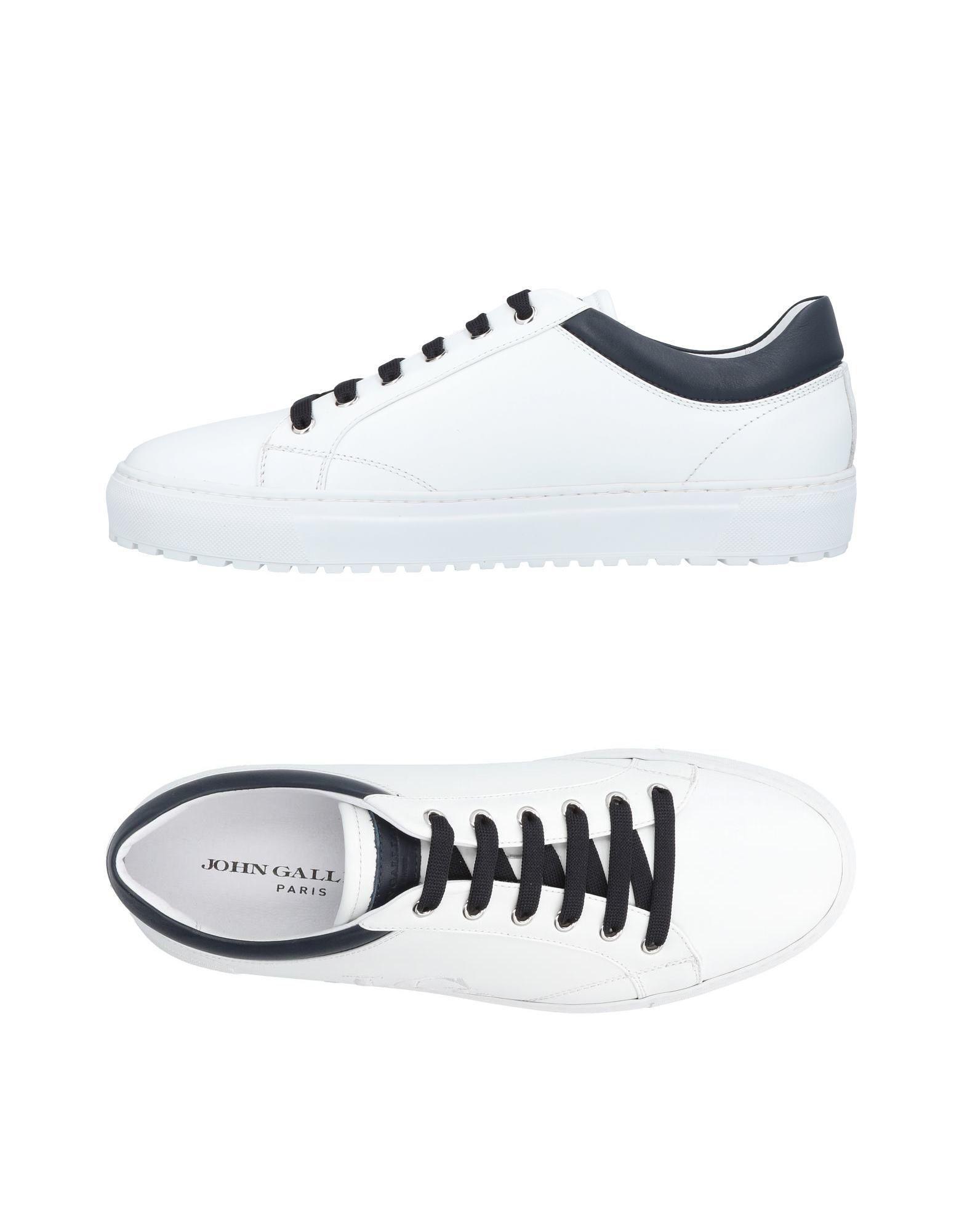 FOOTWEAR - Low-tops & sneakers John Galliano Cheap Sale Nicekicks Many Colors Cheap Sale Manchester Marketable Cheap Online u0QjphHKV