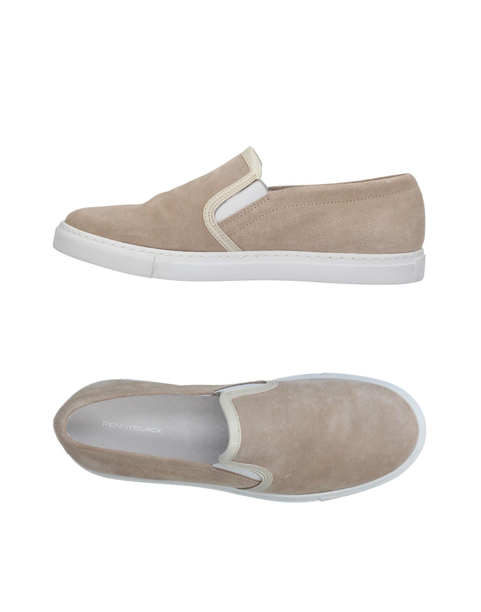 FOOTWEAR - Low-tops & sneakers Pennyblack zdam4ZGkQe