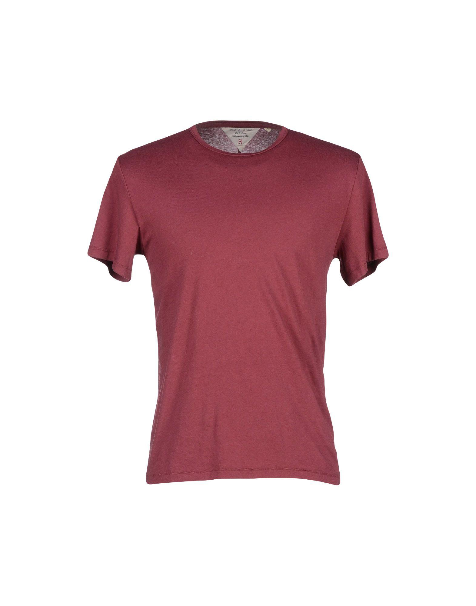Rag Bone T Shirt For Men Lyst