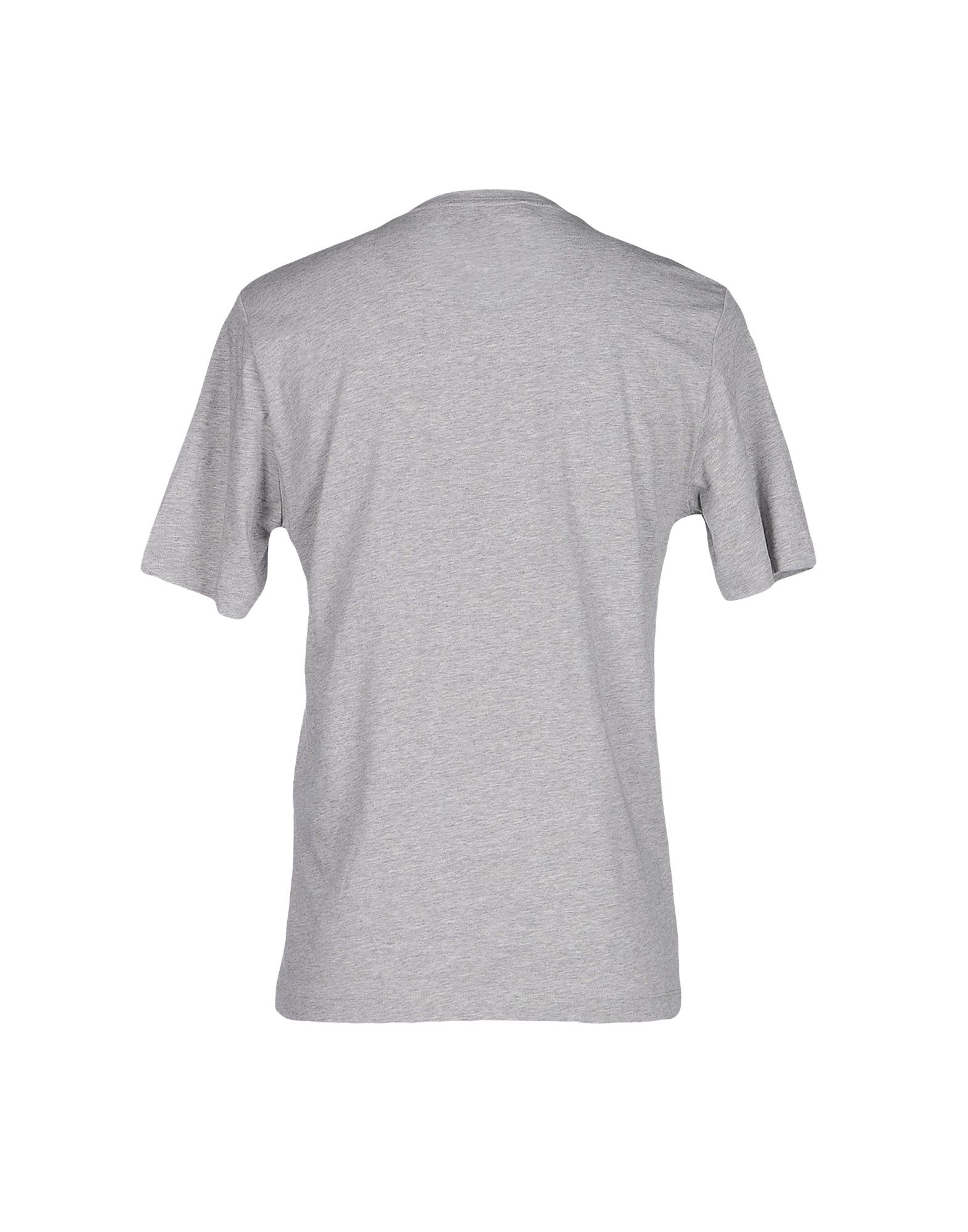 lyst love moschino t shirt in gray for men. Black Bedroom Furniture Sets. Home Design Ideas