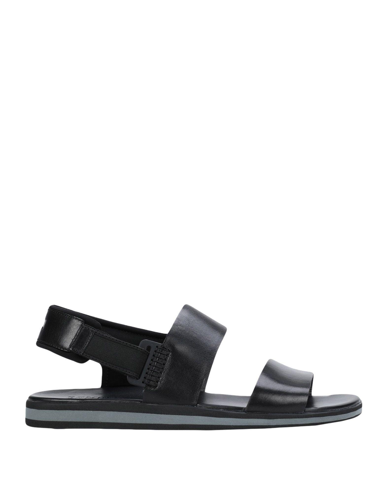 3dc148a58bfb Lyst - Camper Sandals in Black for Men - Save 16%