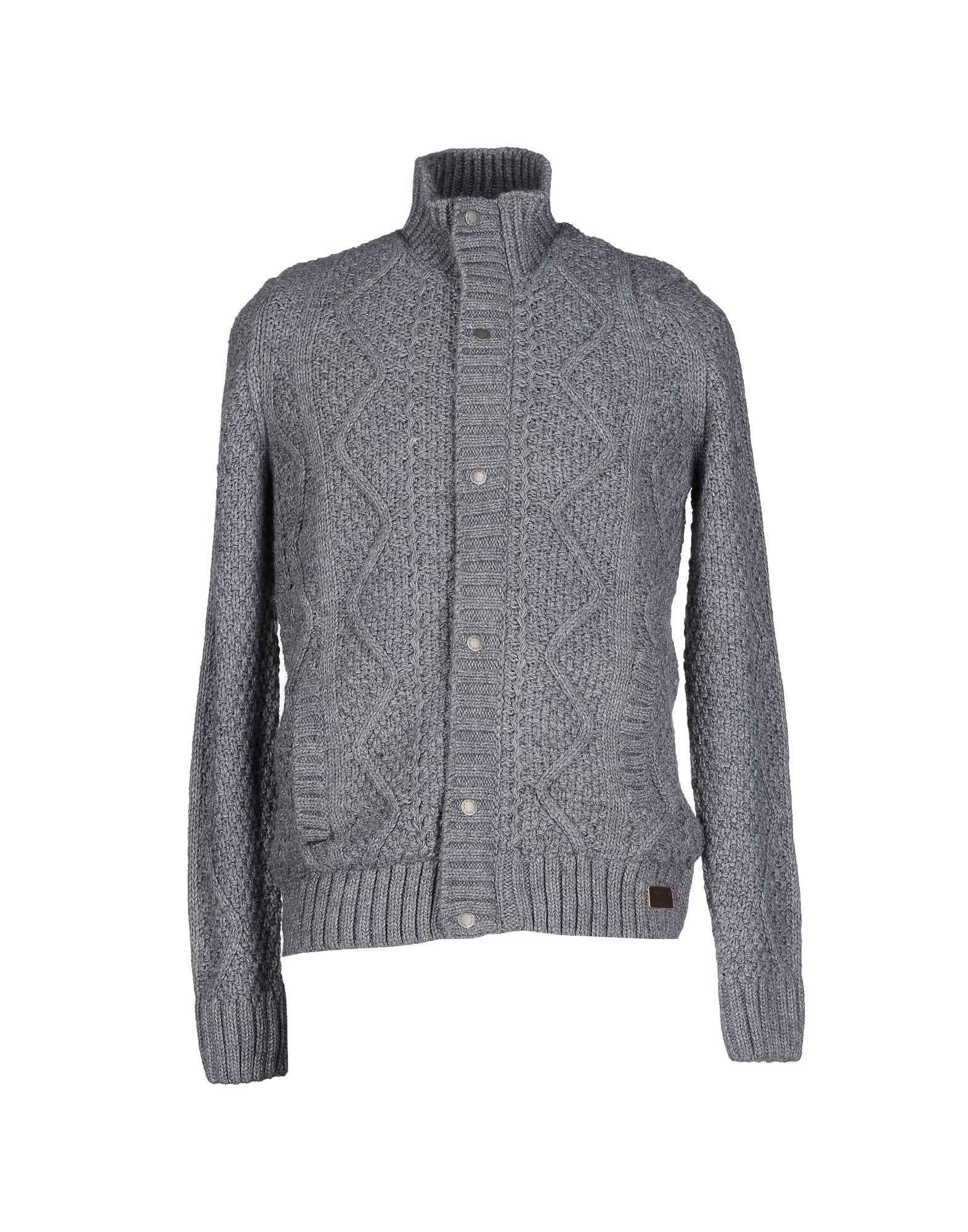 pepe jeans jacket in gray for men lyst. Black Bedroom Furniture Sets. Home Design Ideas