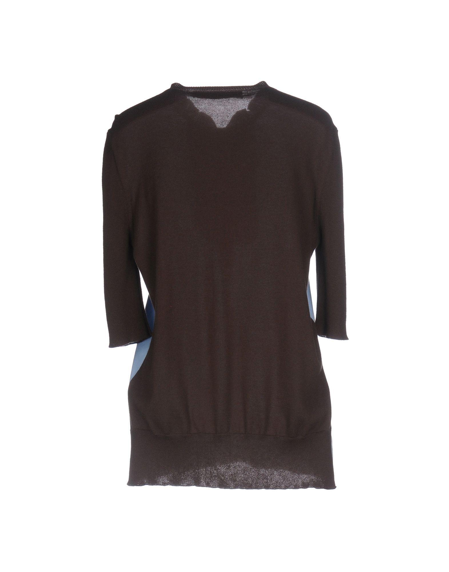 Marni Sweater in Blue